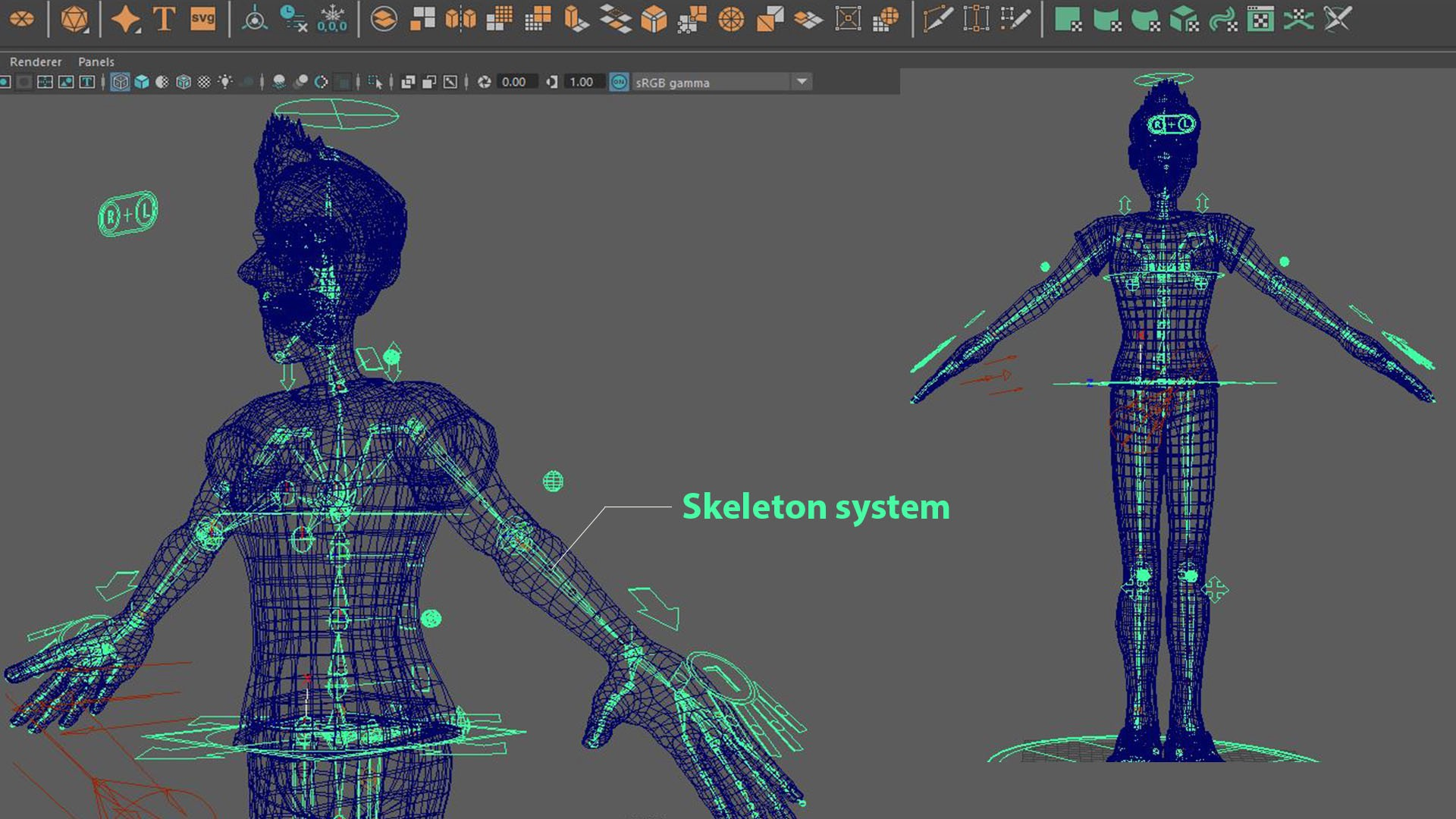 Deep Learning can democratize Animation and VFX - Becoming