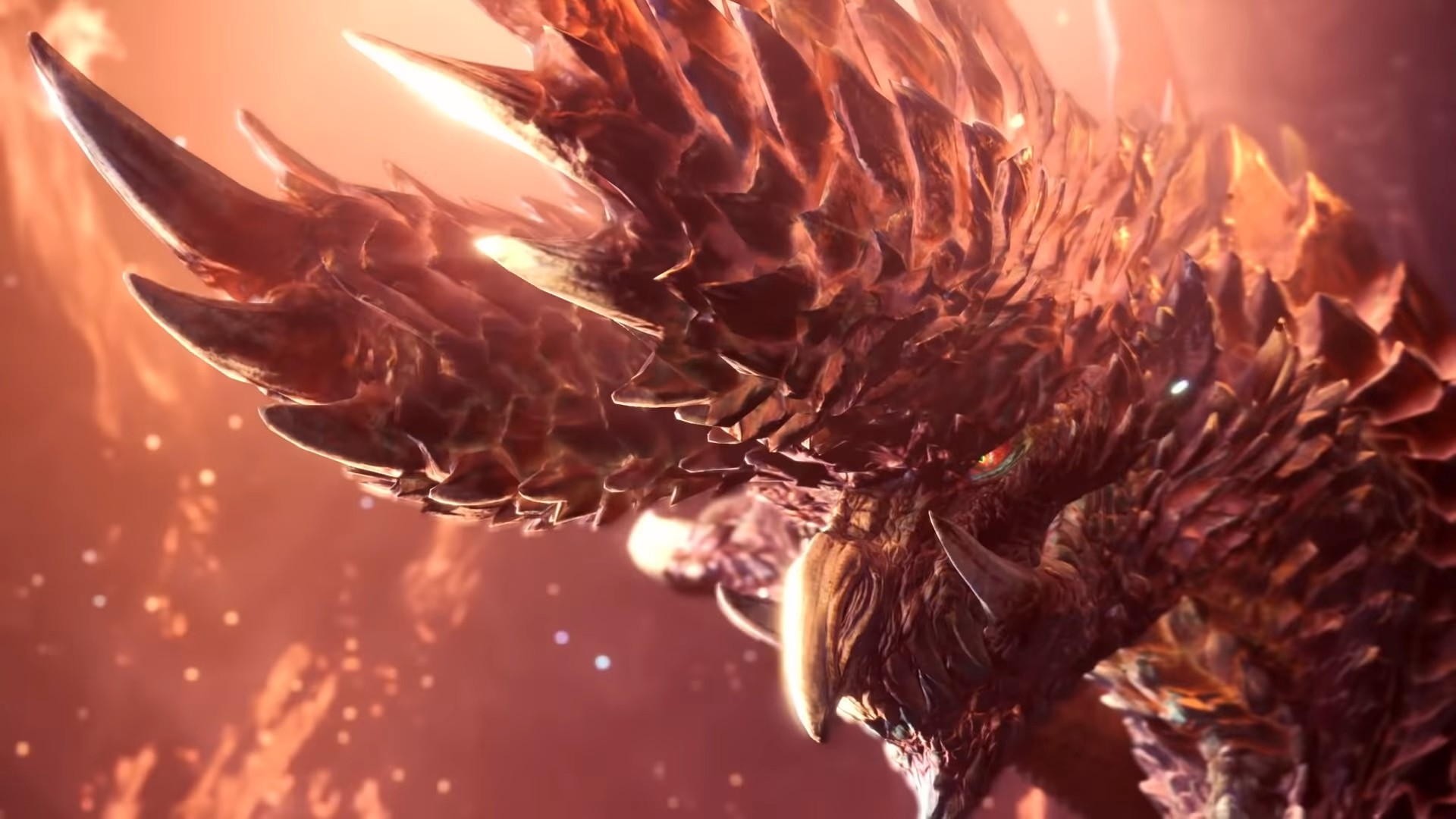 Finding Strength From Monster Hunter S World S Toughest Fight By