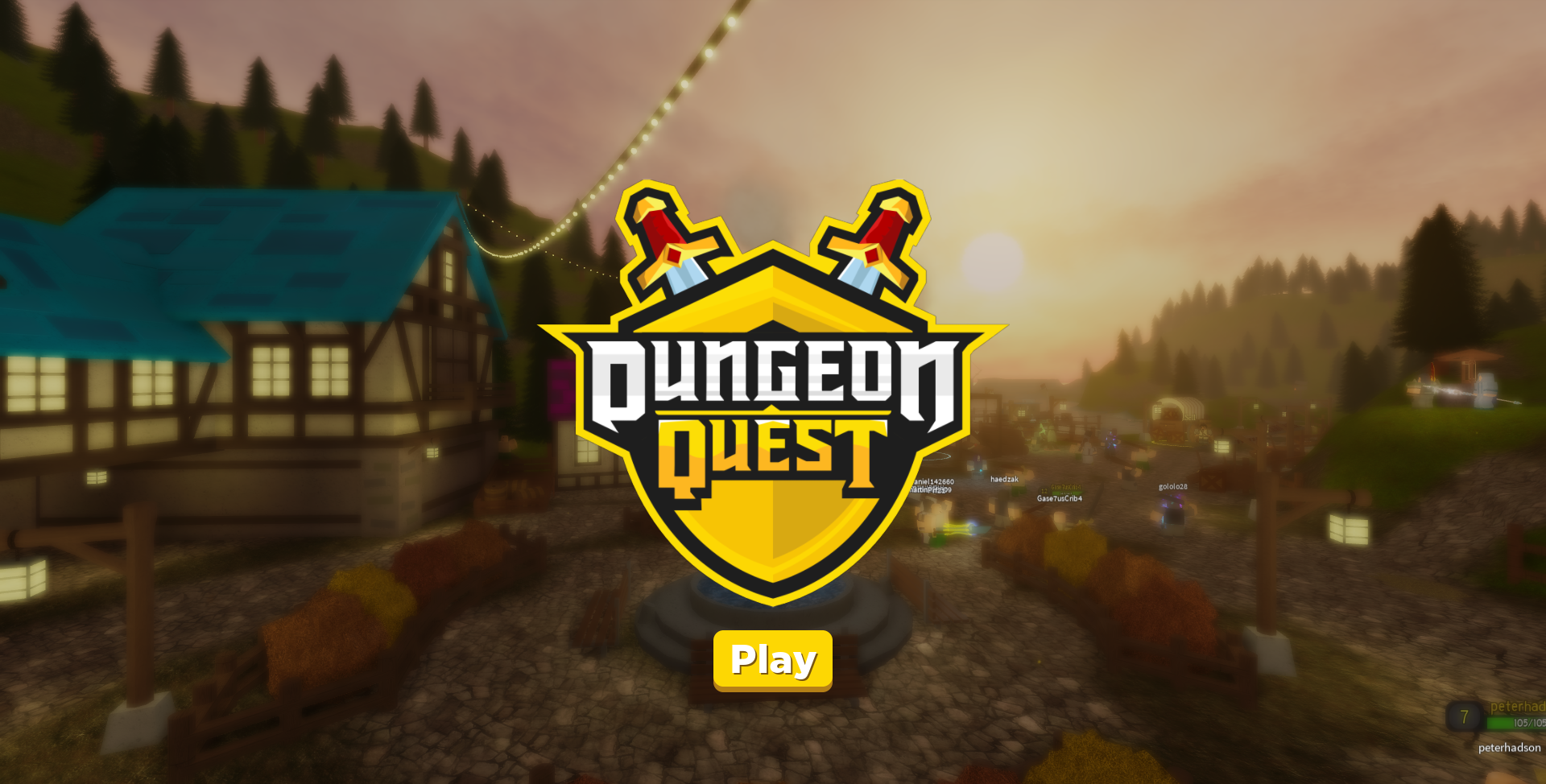Molegul S Reviews Dungeon Quest By Molegul Medium
