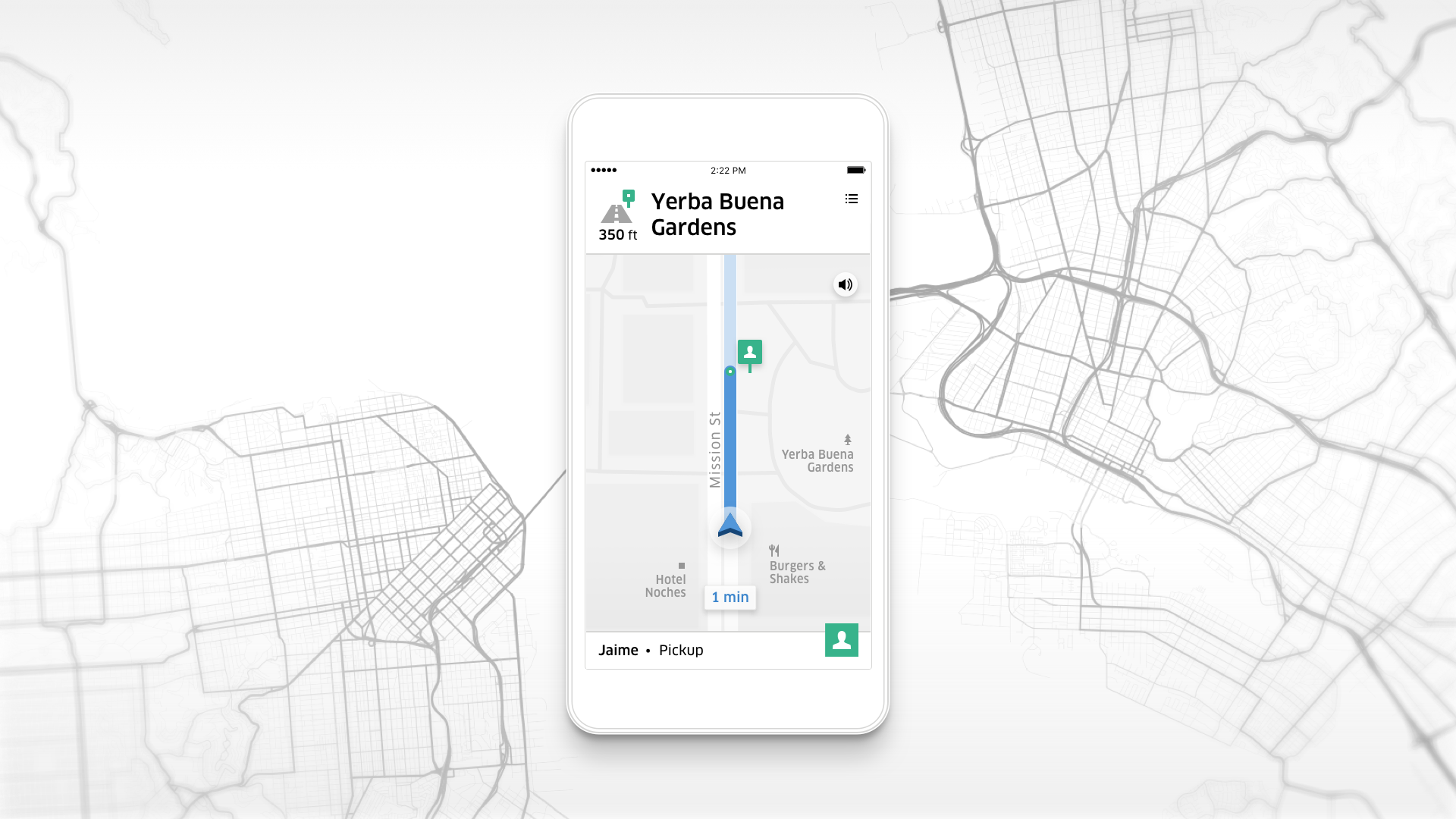 Uber Navigation - Uber Design - Medium
