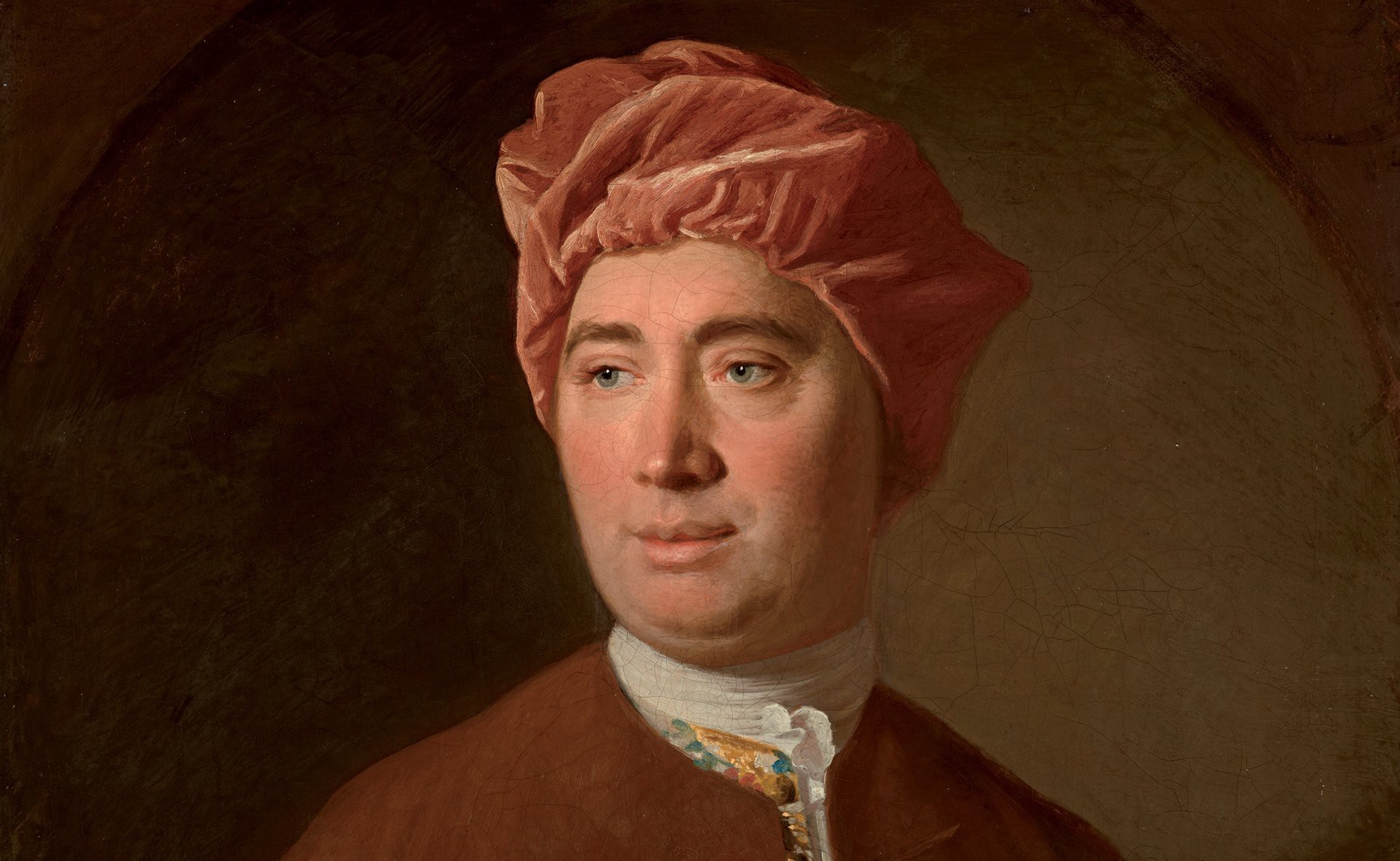 David Hume: Why You're Probably Wrong About Everything You Know