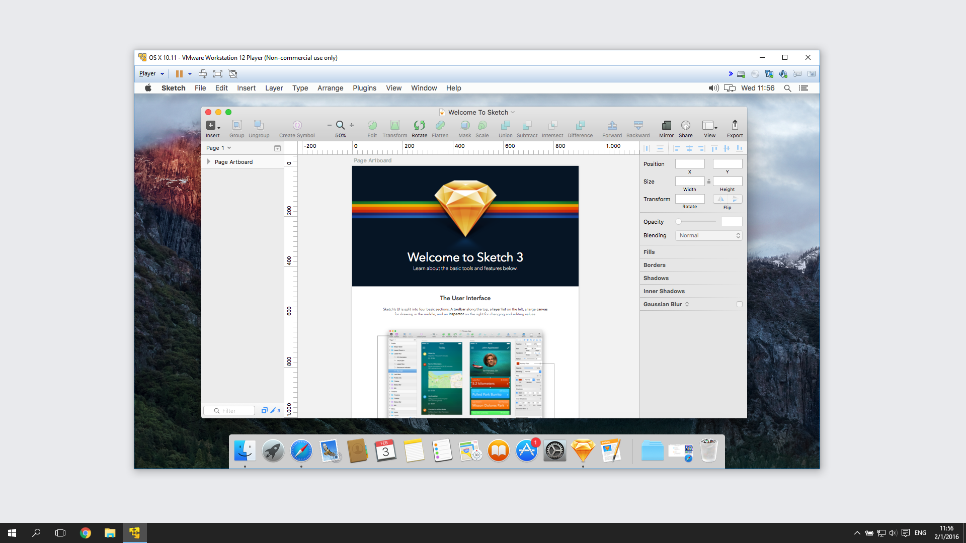 How I Started Using Sketch App In Windows - Design + Sketch