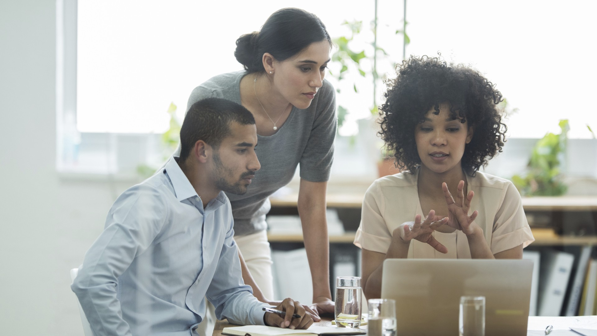 Fostering an inclusive workplace is everyone's responsibility