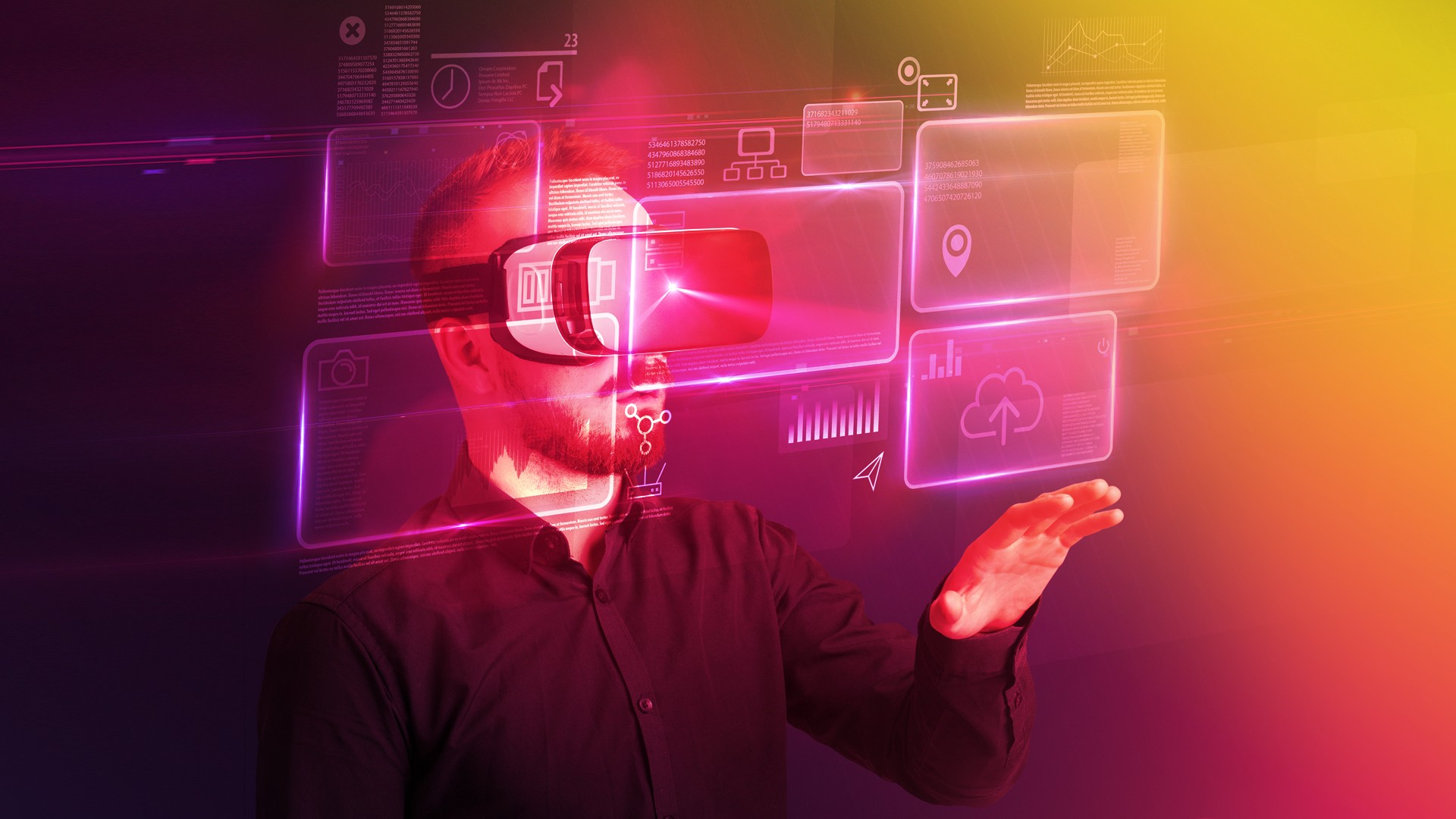 Why Virtual Reality Augmented Reality Are More Important