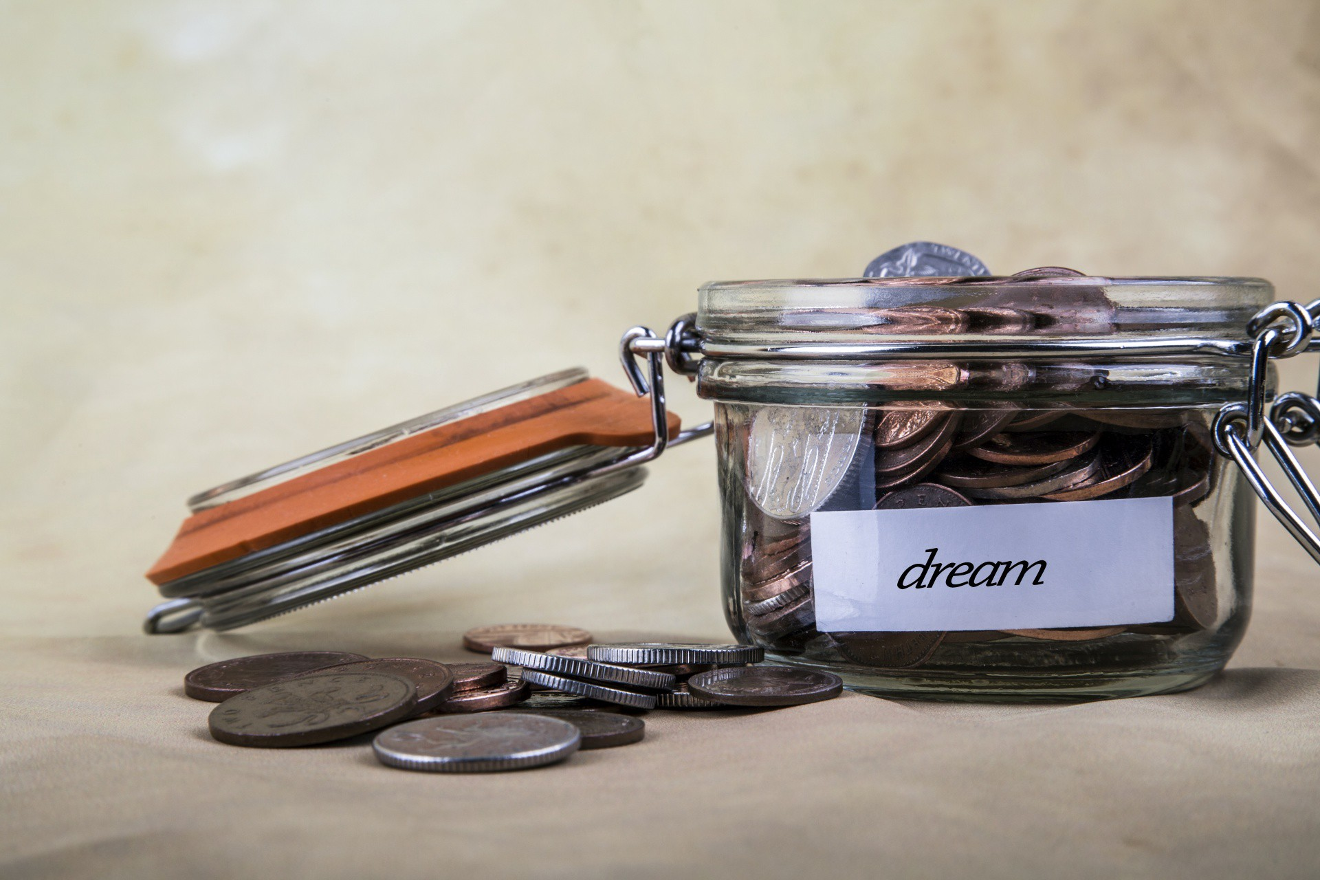 What does the value of living your dream cost you? - Rachael