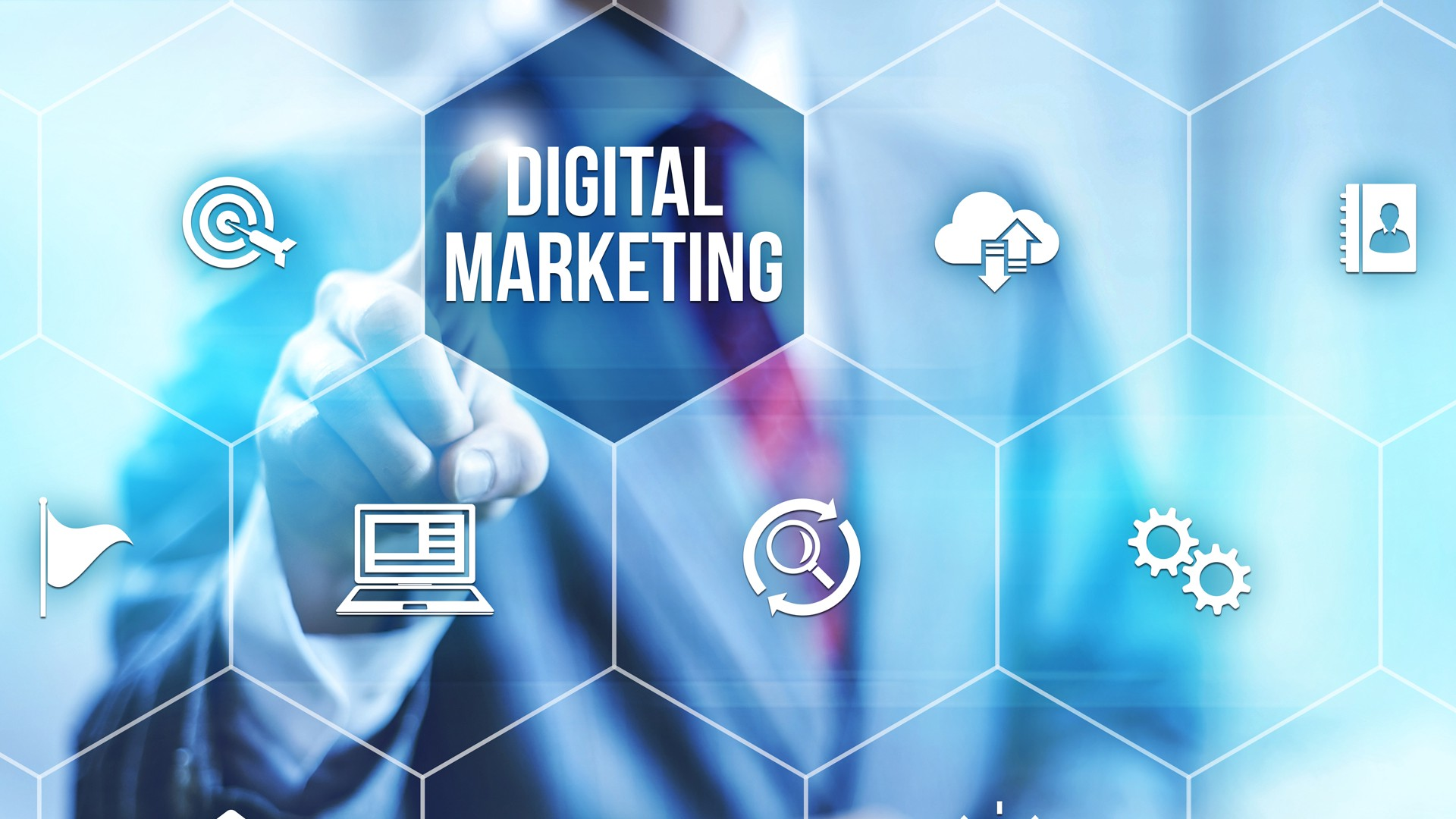 Best digital marketing services in Bangalore - MMR INFOTECH