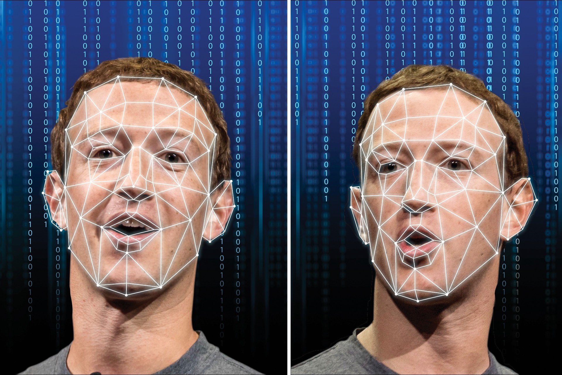 How Deepfake Technology Can Become More Dangerous Than a Nuclear Weapon |  by Thomas Davis | Towards Data Science