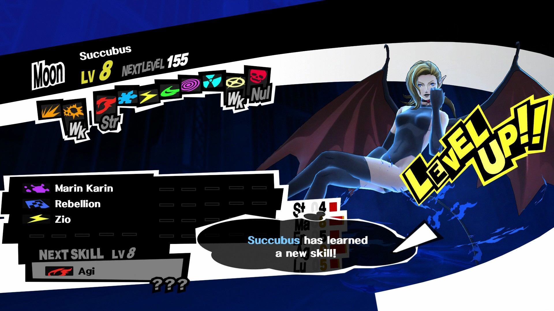 The UI and UX of Persona 5 - Ridwan Khan