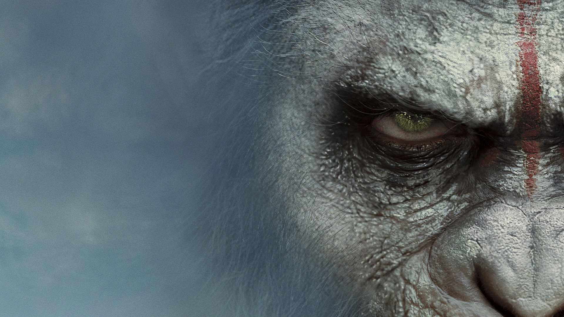 The Colonial Darwinism In War For The Planet Of The Apes