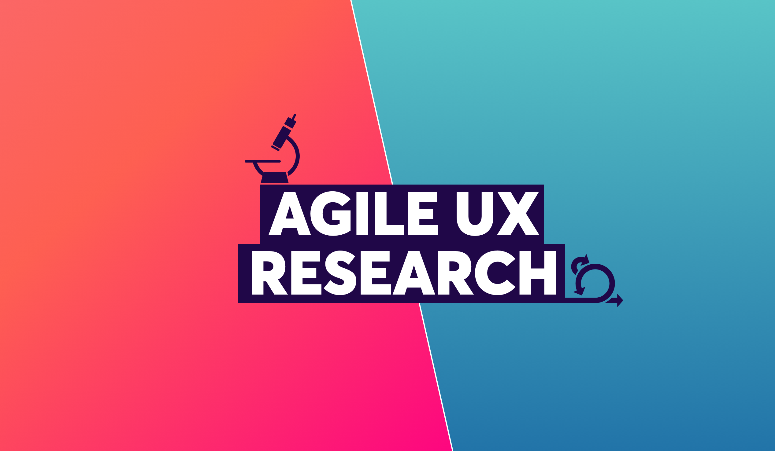 How to Stop UX Research being a Blocker