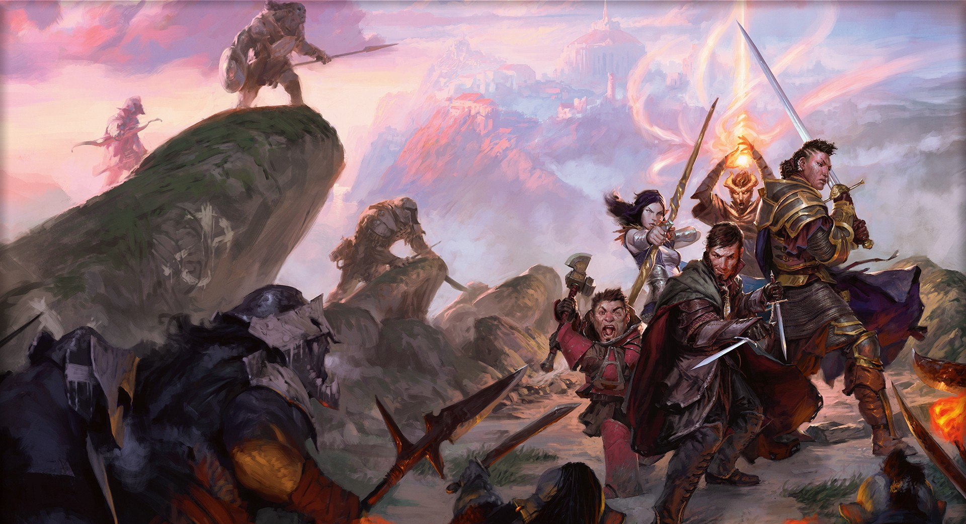 Why You Need To Play Dungeons Dragons Planar Shift Medium