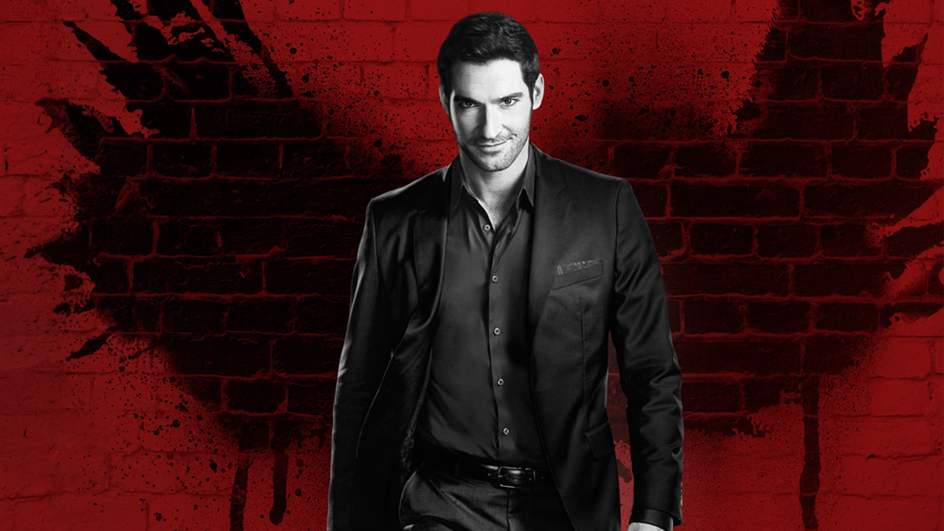 Lucifer — Finding Redemption in Black-And-White Worlds