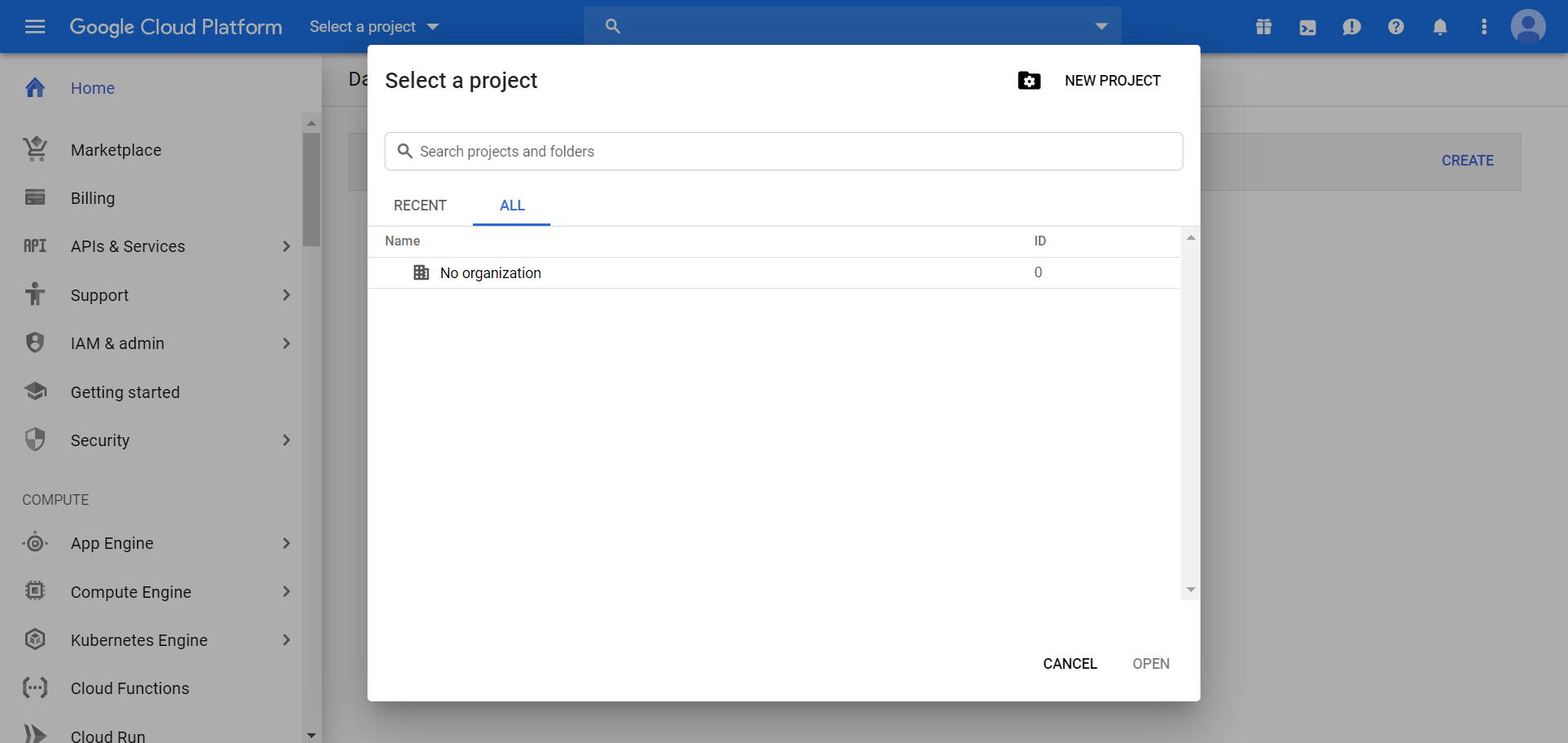 Firebase Functions: Send Email using Google OAuth2 - AndroidPub