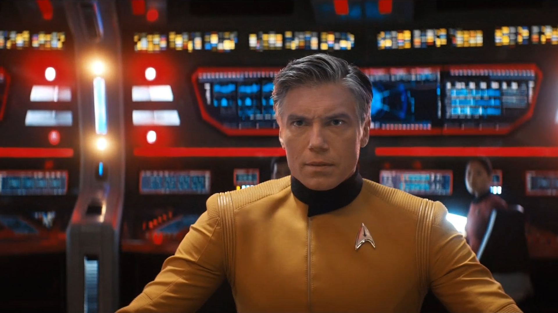 """Star Trek Discovery """"Such Sweet Sorrow"""" Recap - Discussing"""