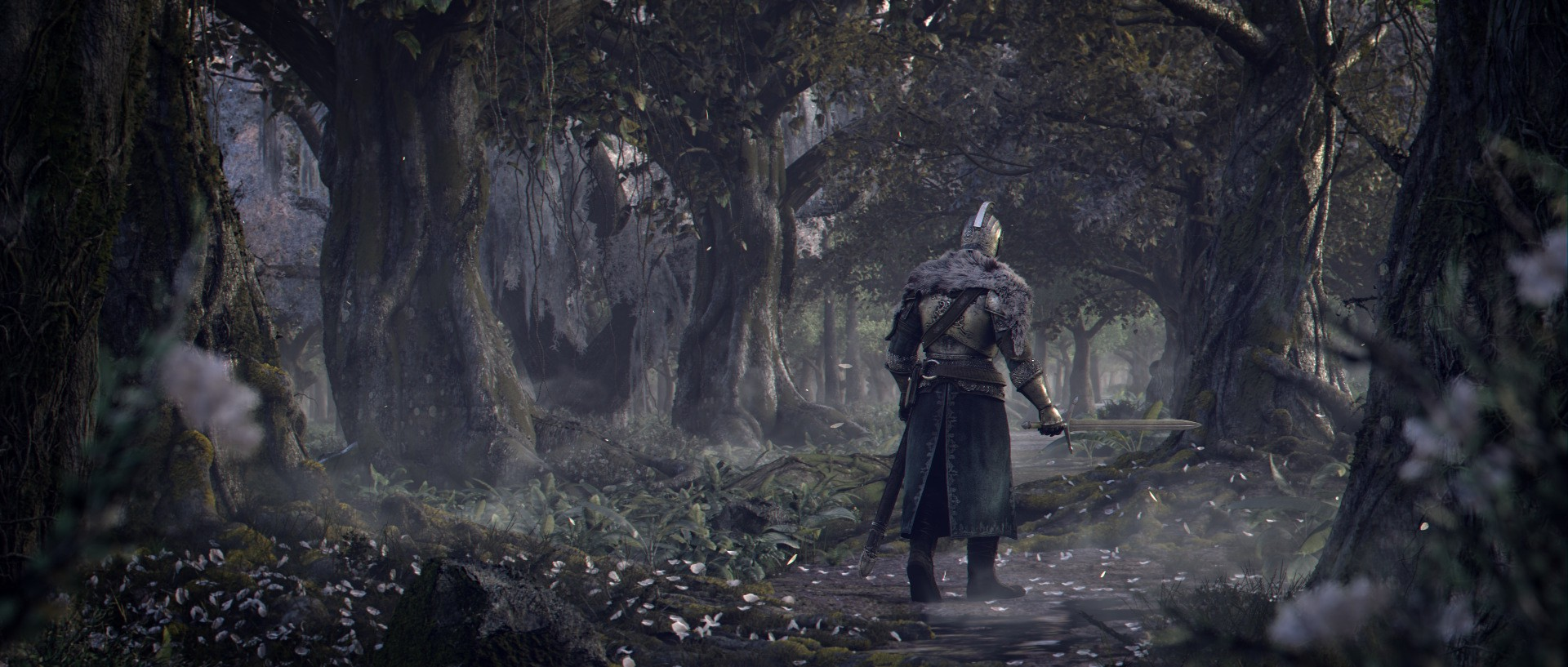 Why Dark Souls 2 is a Better Sequel Than Dark Souls 3