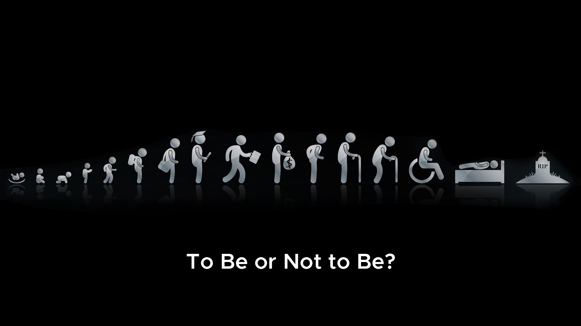 To Be Or Not To Be The Ascent