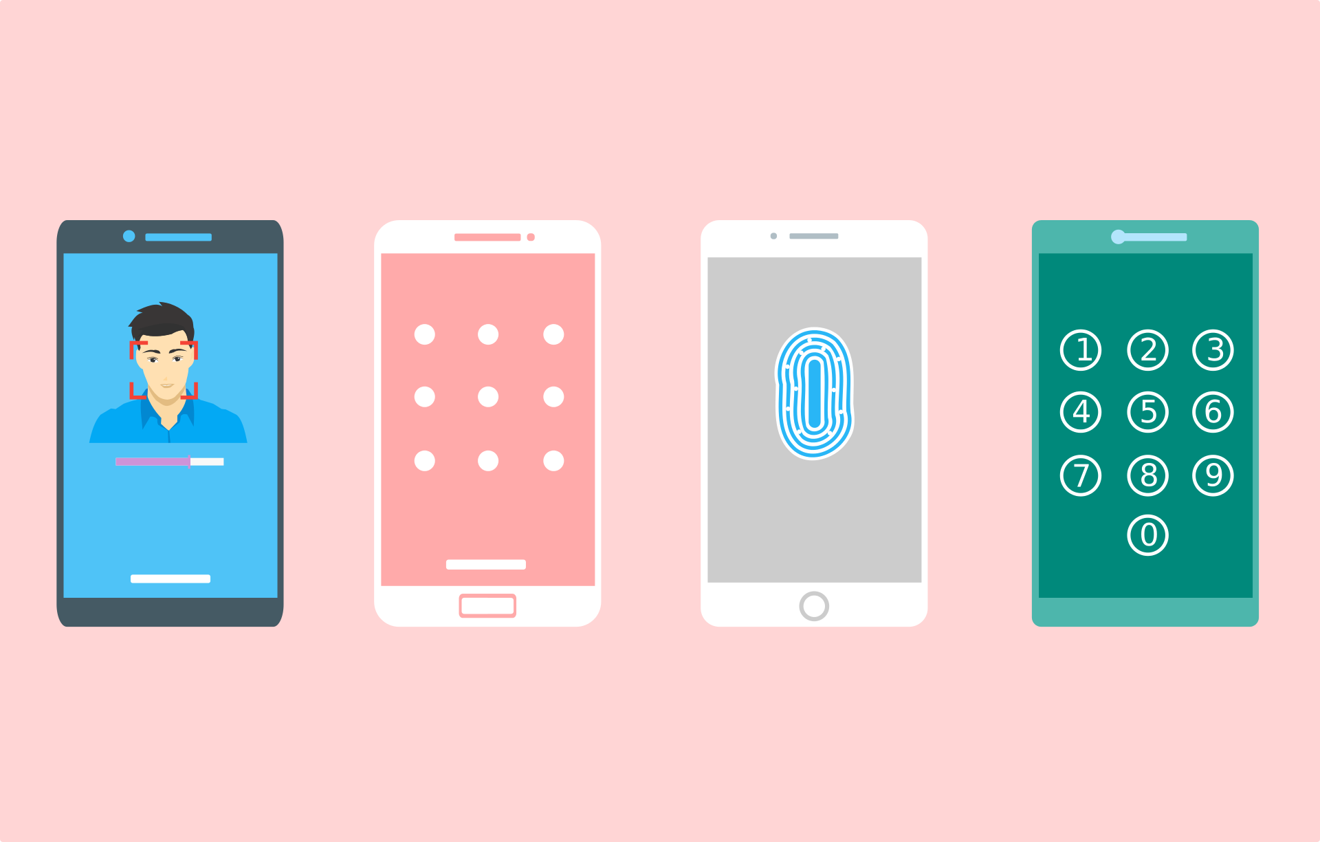 10 Plus 1 Commandments for the Modern Mobile App Designer