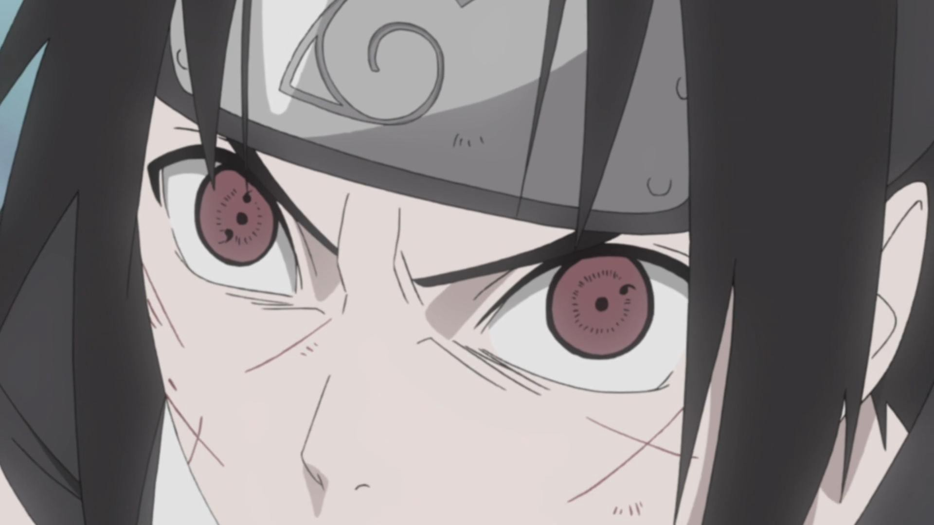 What Went Wrong With The Sharingan Ray Valentine Medium
