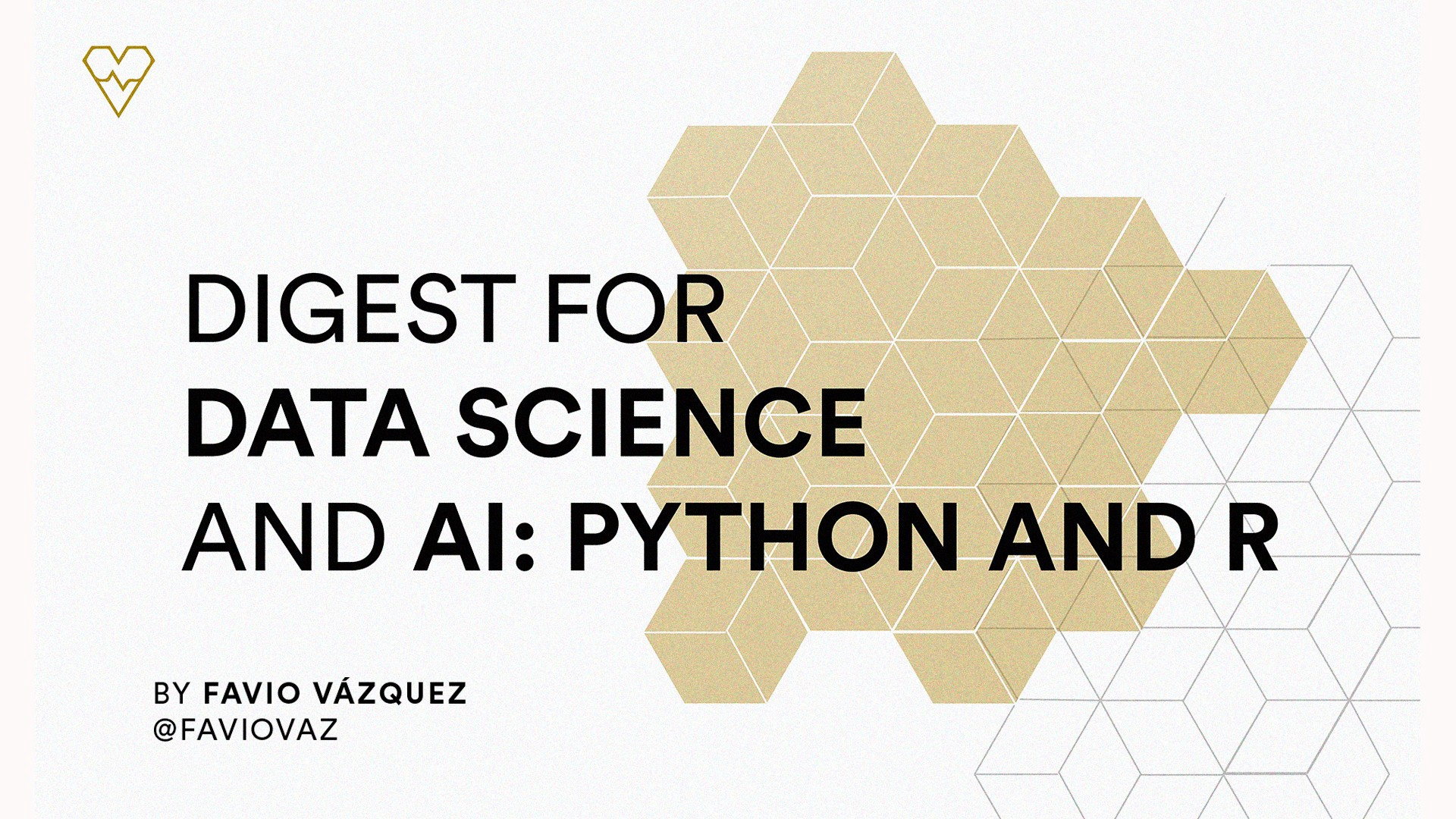 Weekly Digest for Data Science and AI: Python and R (Volume 16)