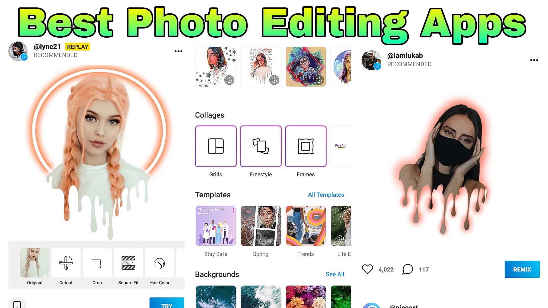 Best Photo Editing Apps For Android Best Photo Editing Apps By Tiger Editing Zone Medium