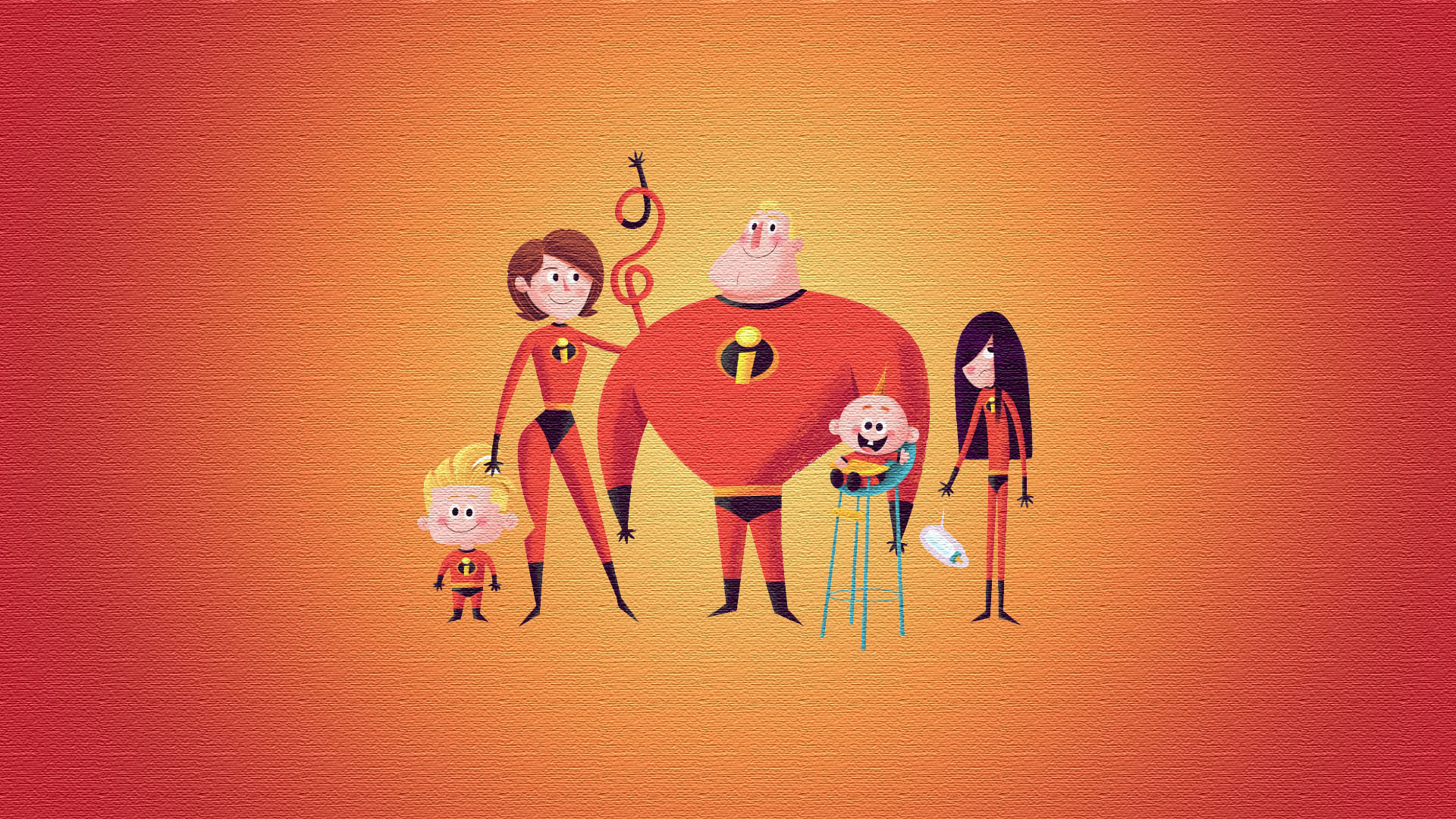 Was 'Incredibles 2' Really Incredible or Just Slightly Above Average? | by  Jeff Gordon | Boardwalk Times