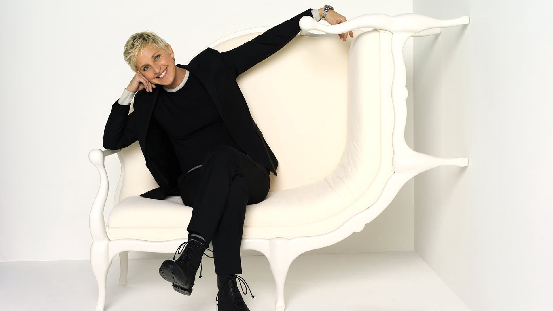 The Ellen DeGeneres Show on TV | Series 17 Episode 156 ...