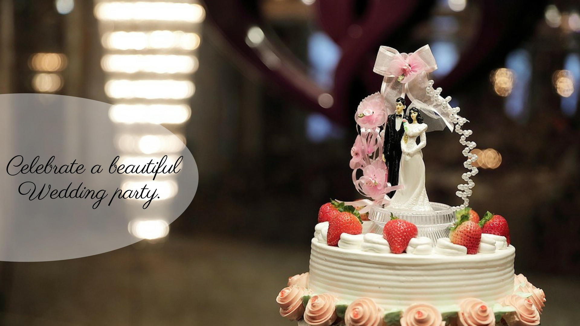Cake is must for a celebration? - Myth or reality?