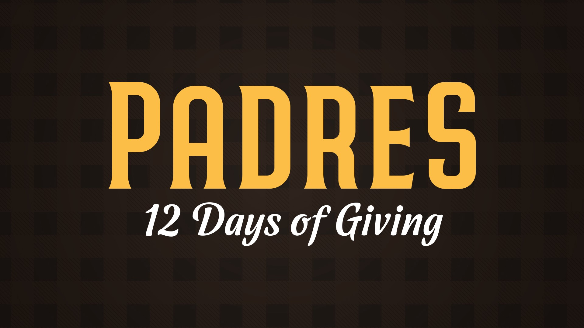 Padres Holiday Giving Tour Set To Return In 2019 By Friarwire Friarwire