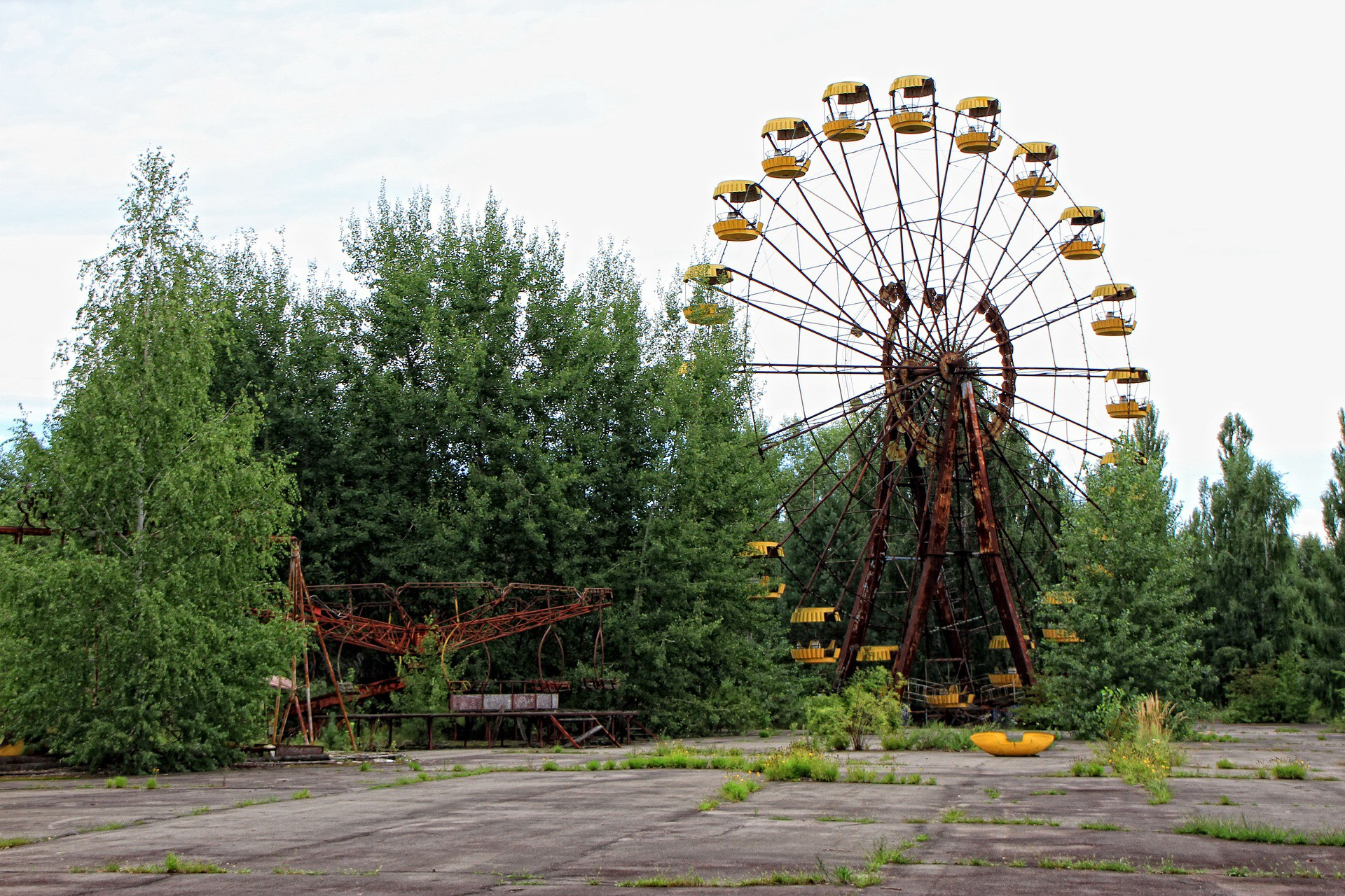 Voices of Chernobyl by Svetlana Alexievich - The Junction