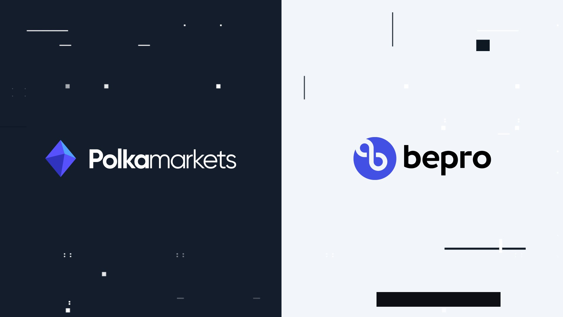 Polkamarkets Partners with BEPRO Network for Technology Provisioning
