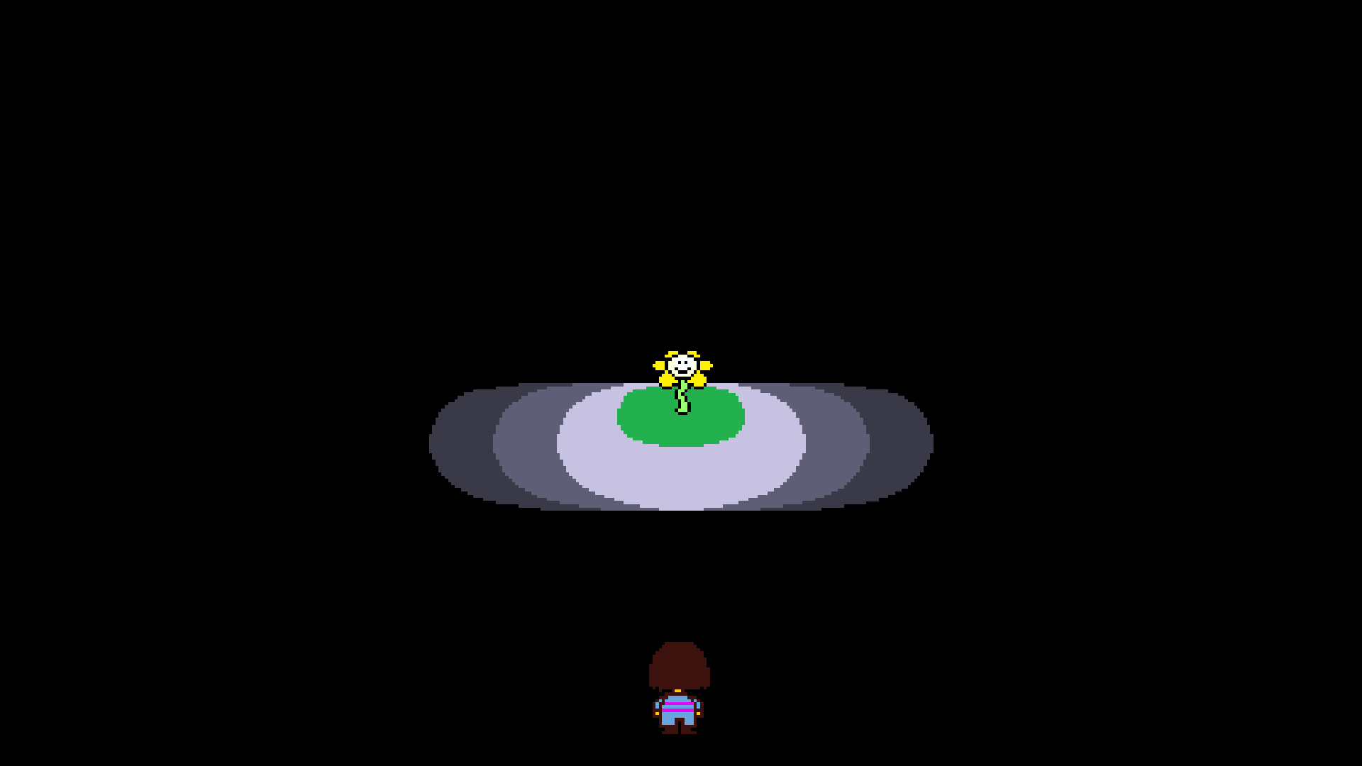 Subject #2: UNDERTALE - The Virtual Diary - Medium