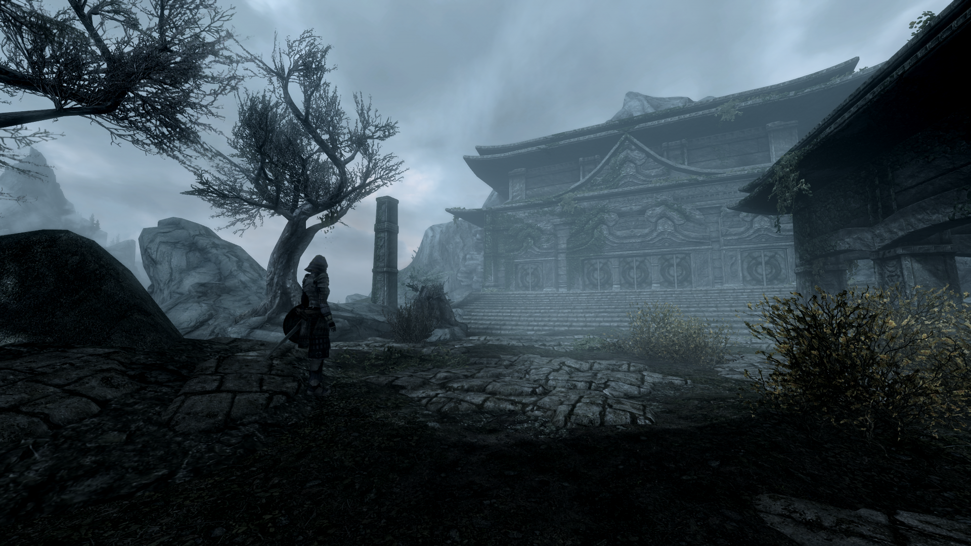 Mysterious Asians: How The Elder Scrolls Fails Its Asian Players