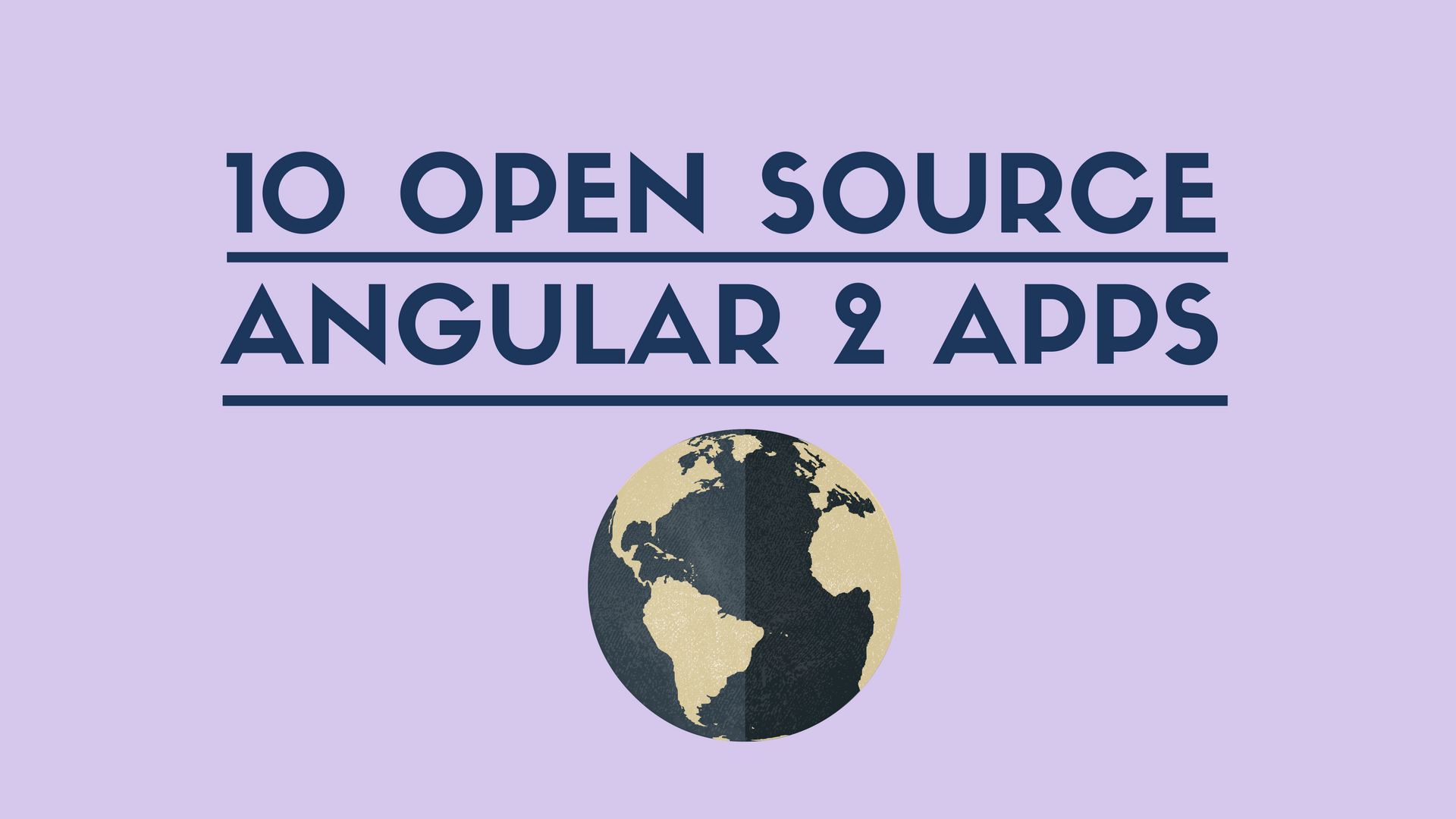 10 Amazing open source angular > 2 x apps - Aviabird - Medium