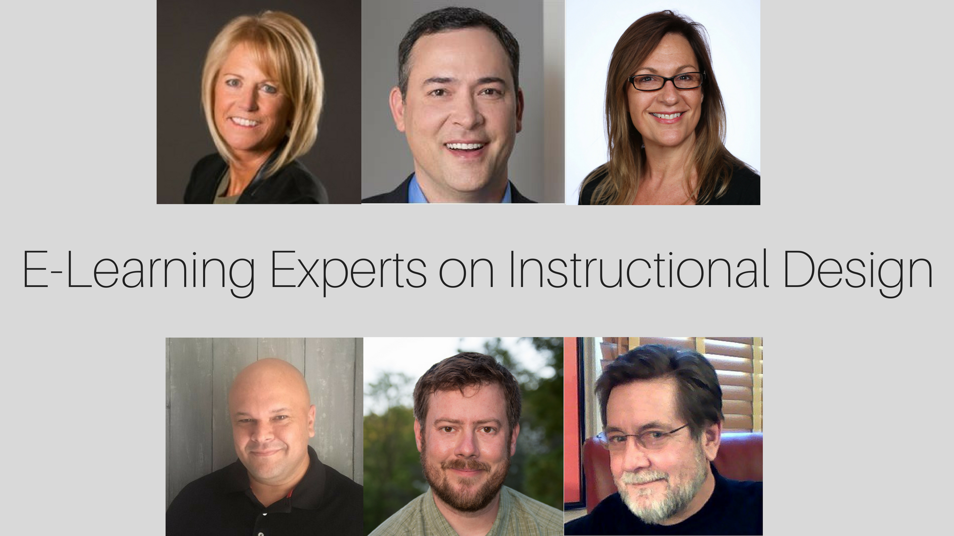E Learning Experts On Instructional Design By Zipboard Zipboard