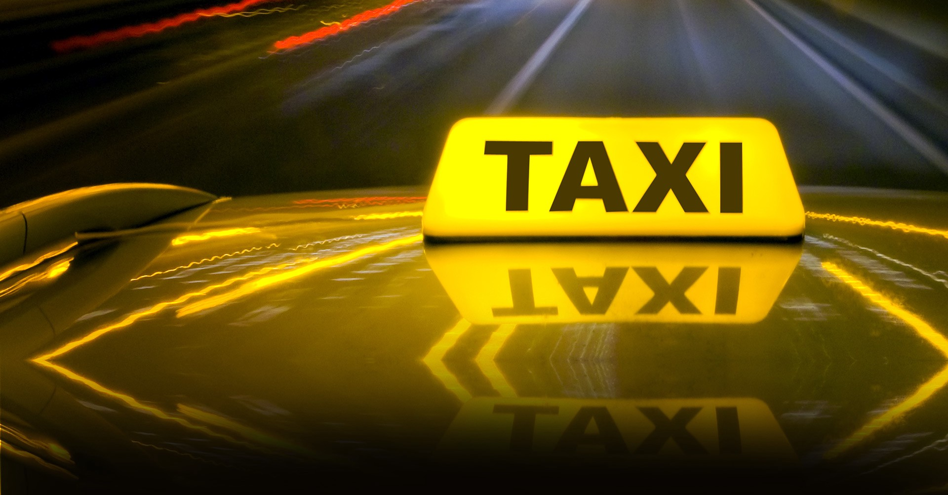 Taxi/Cab Booking Mobile and Web Application - Max Vision