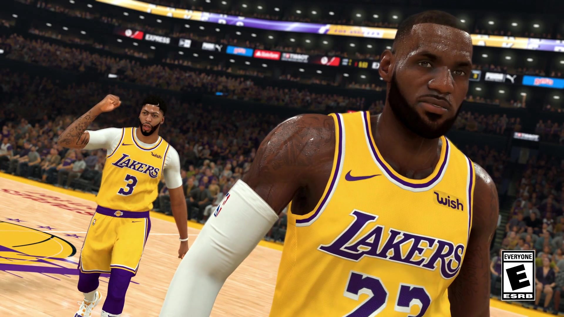 NBA 2K20 xbox one sports ps4 basketball games