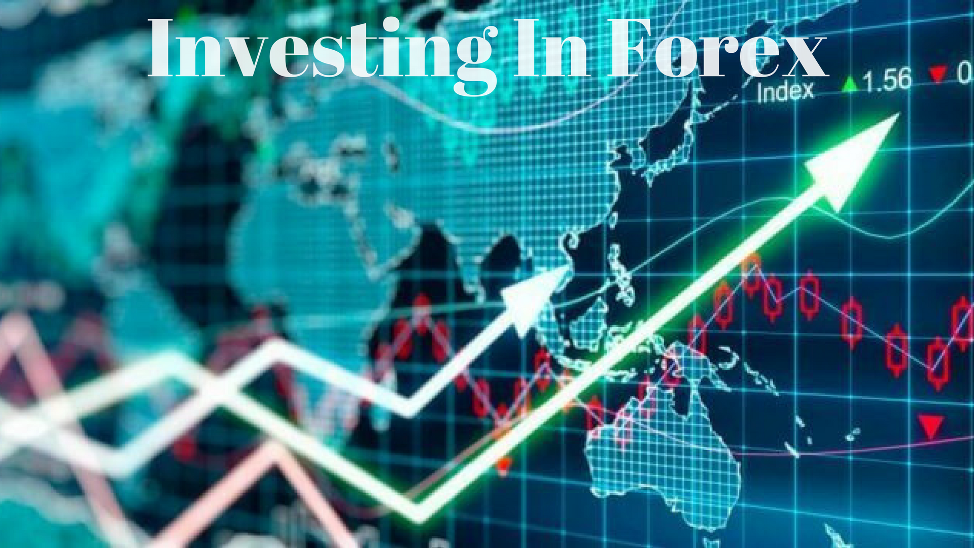 How Does Investing In Forex Be Worth