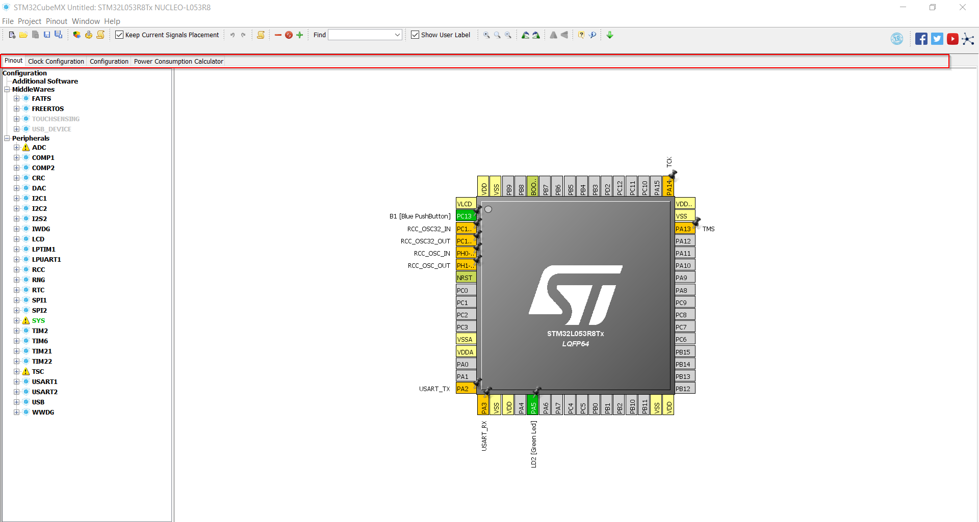 How to program an STM32 - Microcontrollers for not so