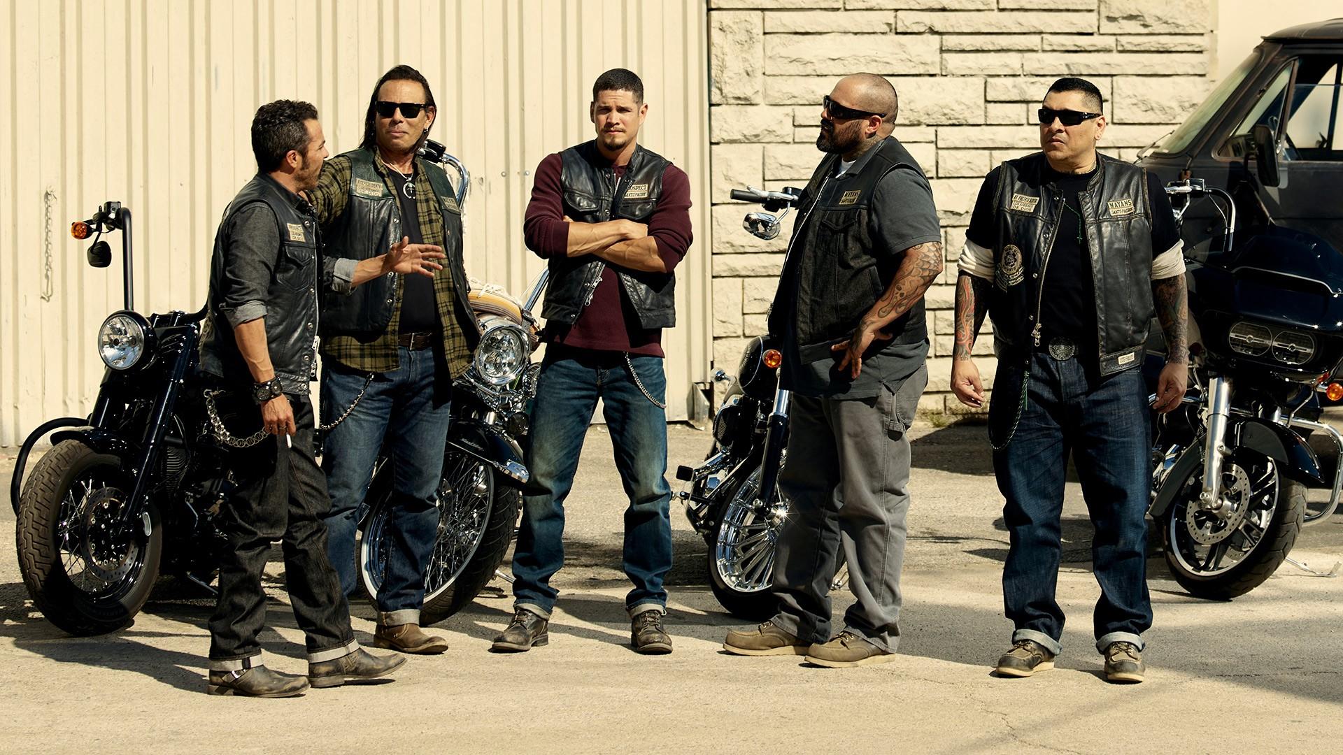 HQ-1080p !] Watch Mayans MC Season 2 Episode 1 (2019) Full