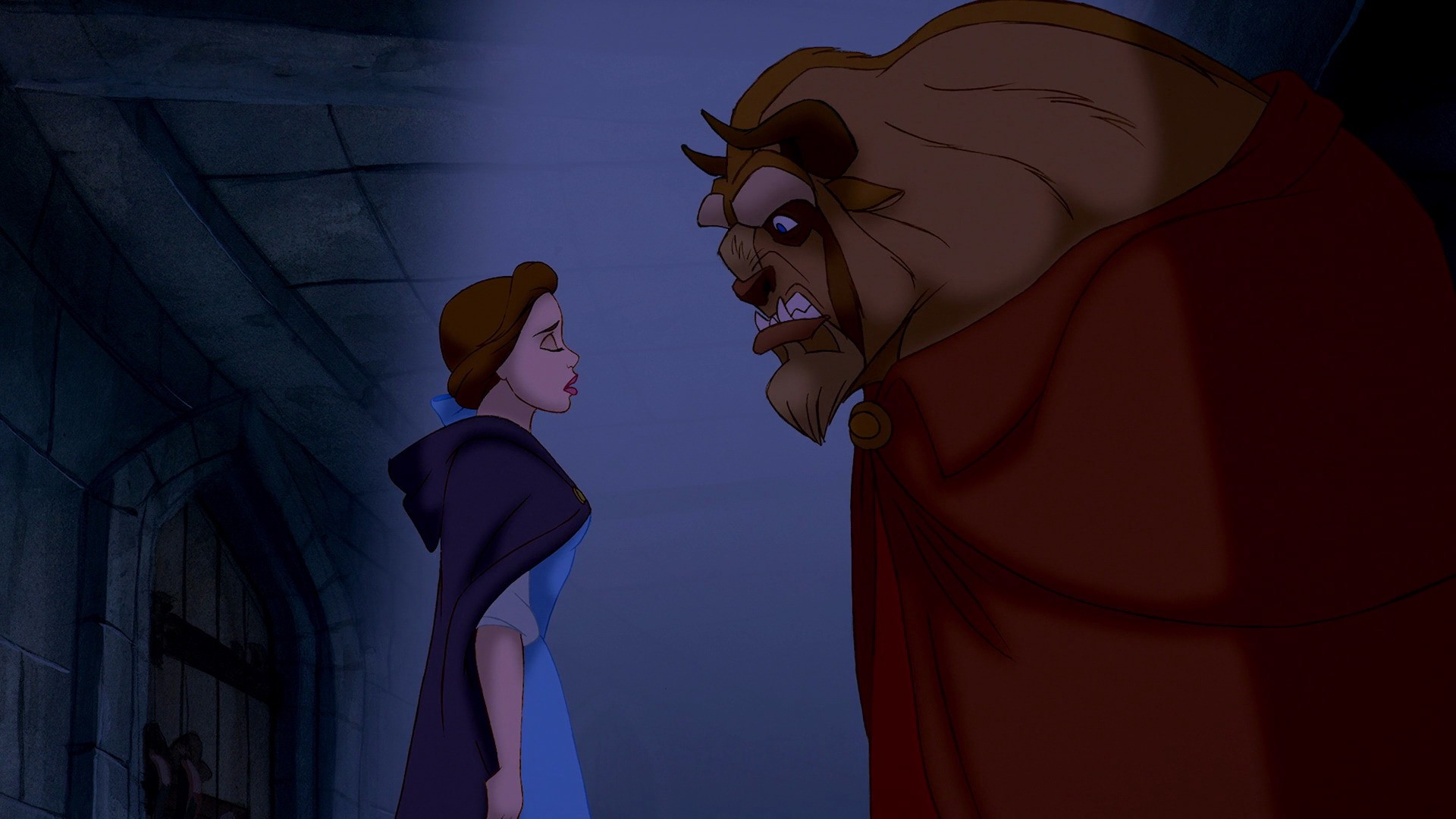 Why Beauty and the Beast Can Change Your Life - Stuart McDonald ...