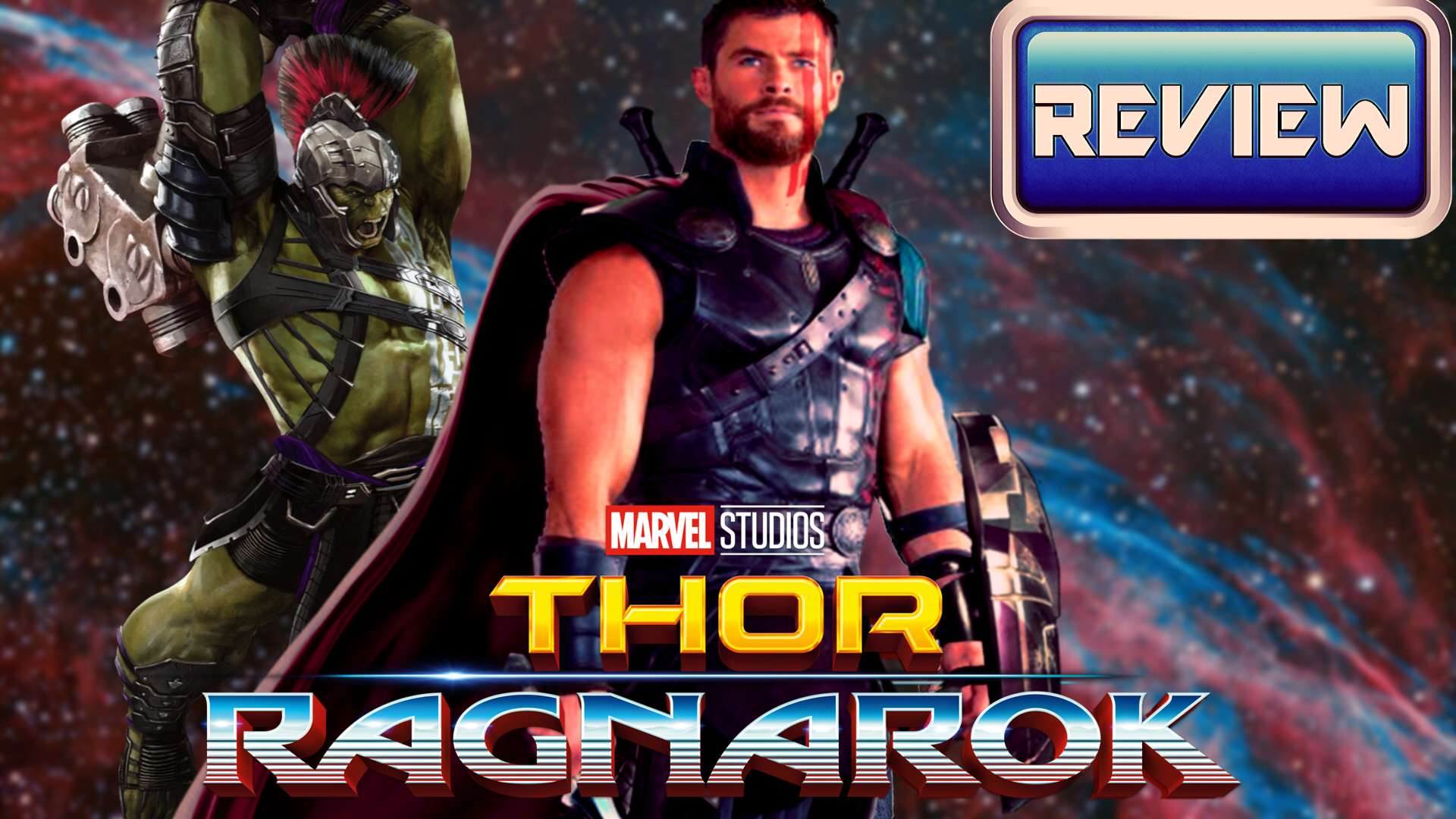 Thor Ragnarok 2017 Mini Review The Analytic Critic By Kyle Wiseman Marvel Cinematic Universe Reviews Medium