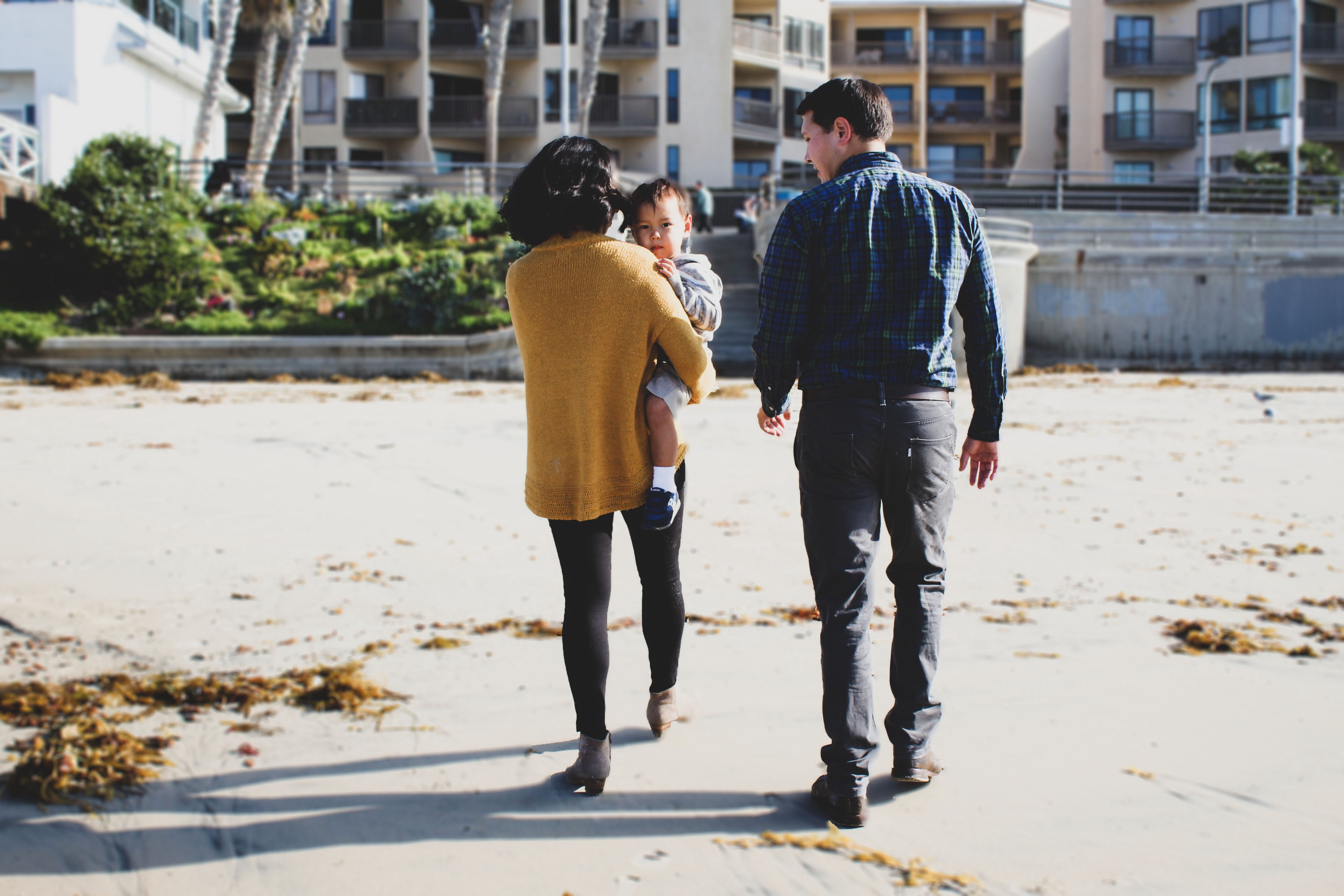 How One Word Transformed My Marriage