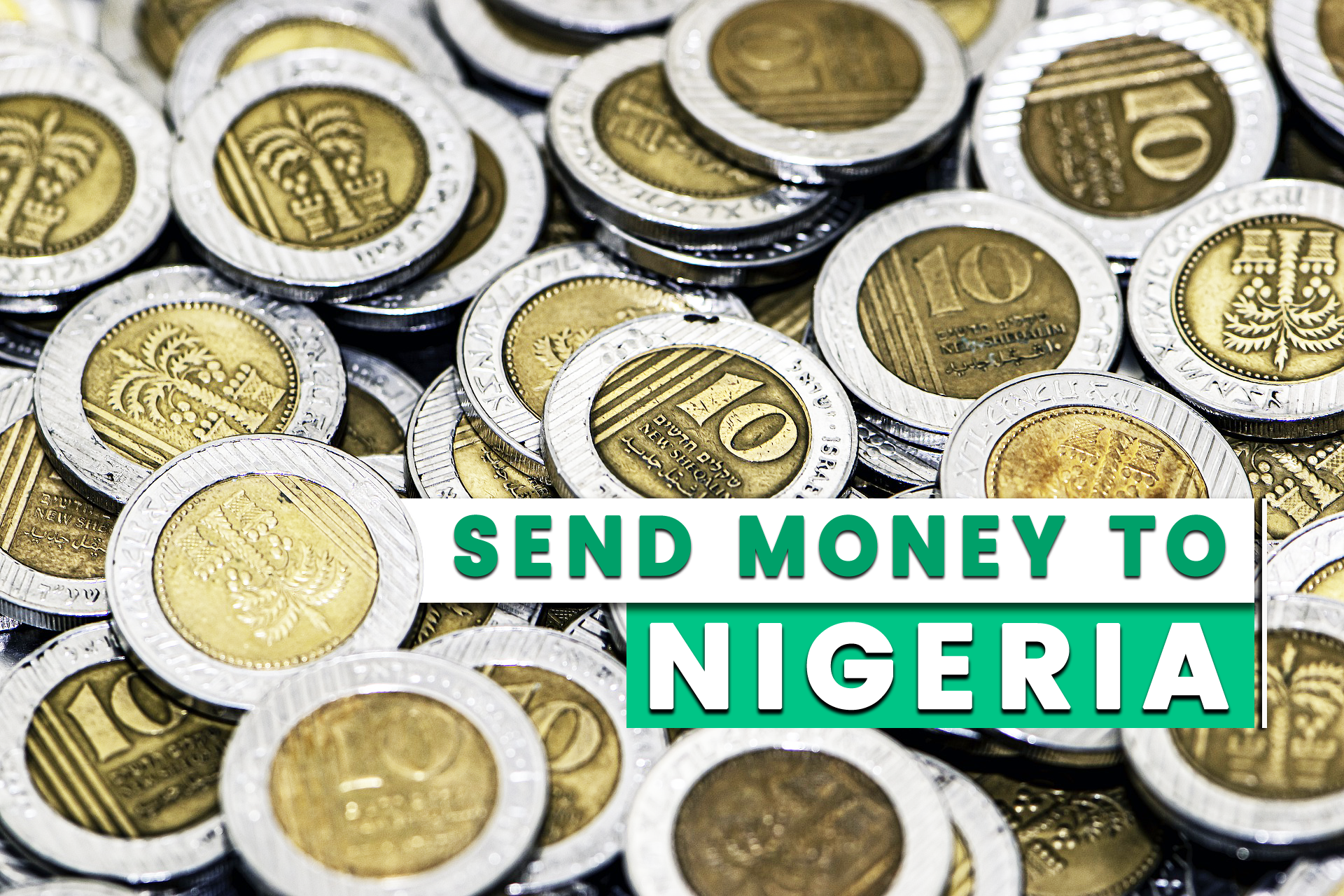Send Money To Nigeria Instantly By