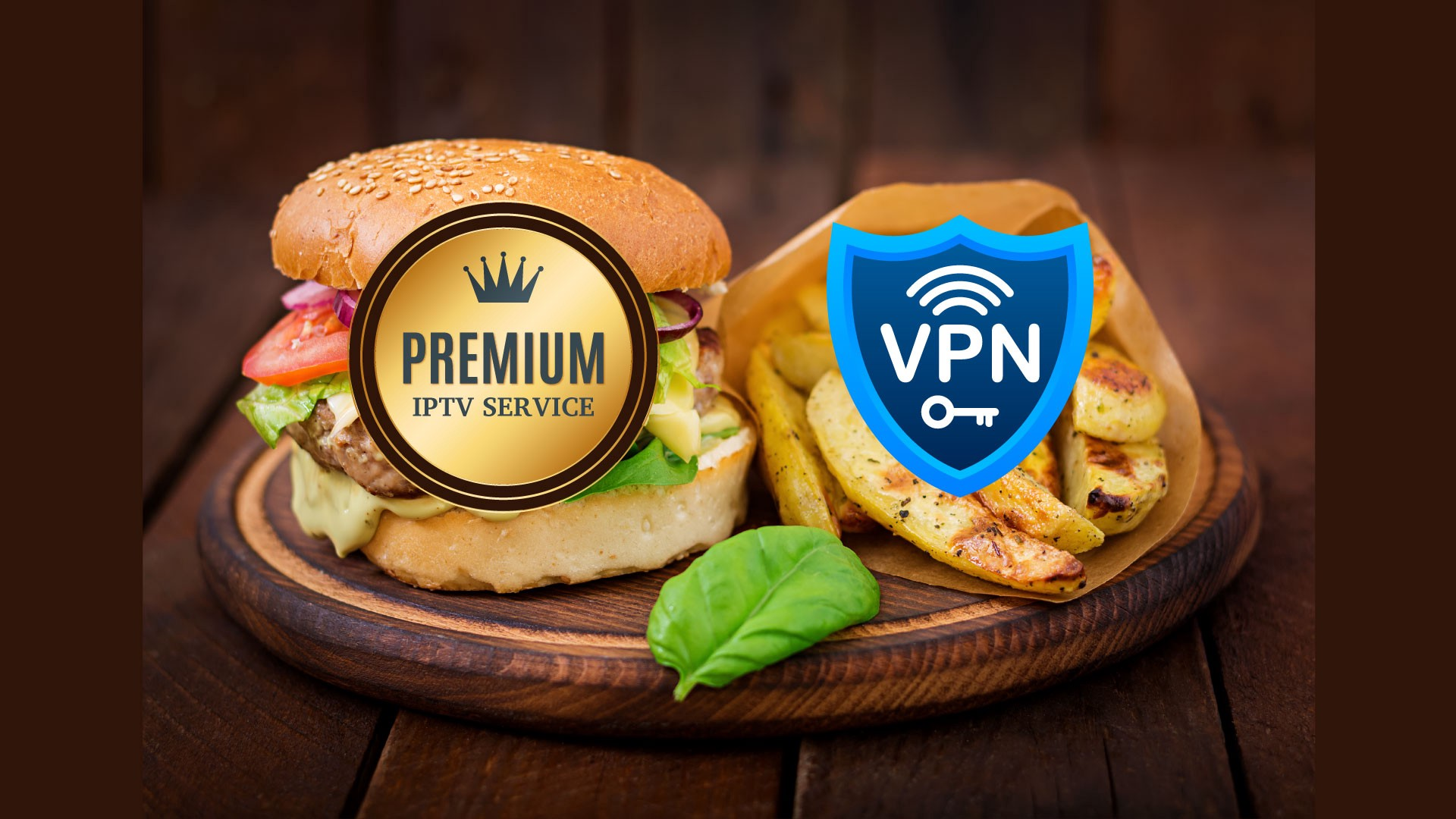 Premium IPTV Service and VPN Relationship Explained