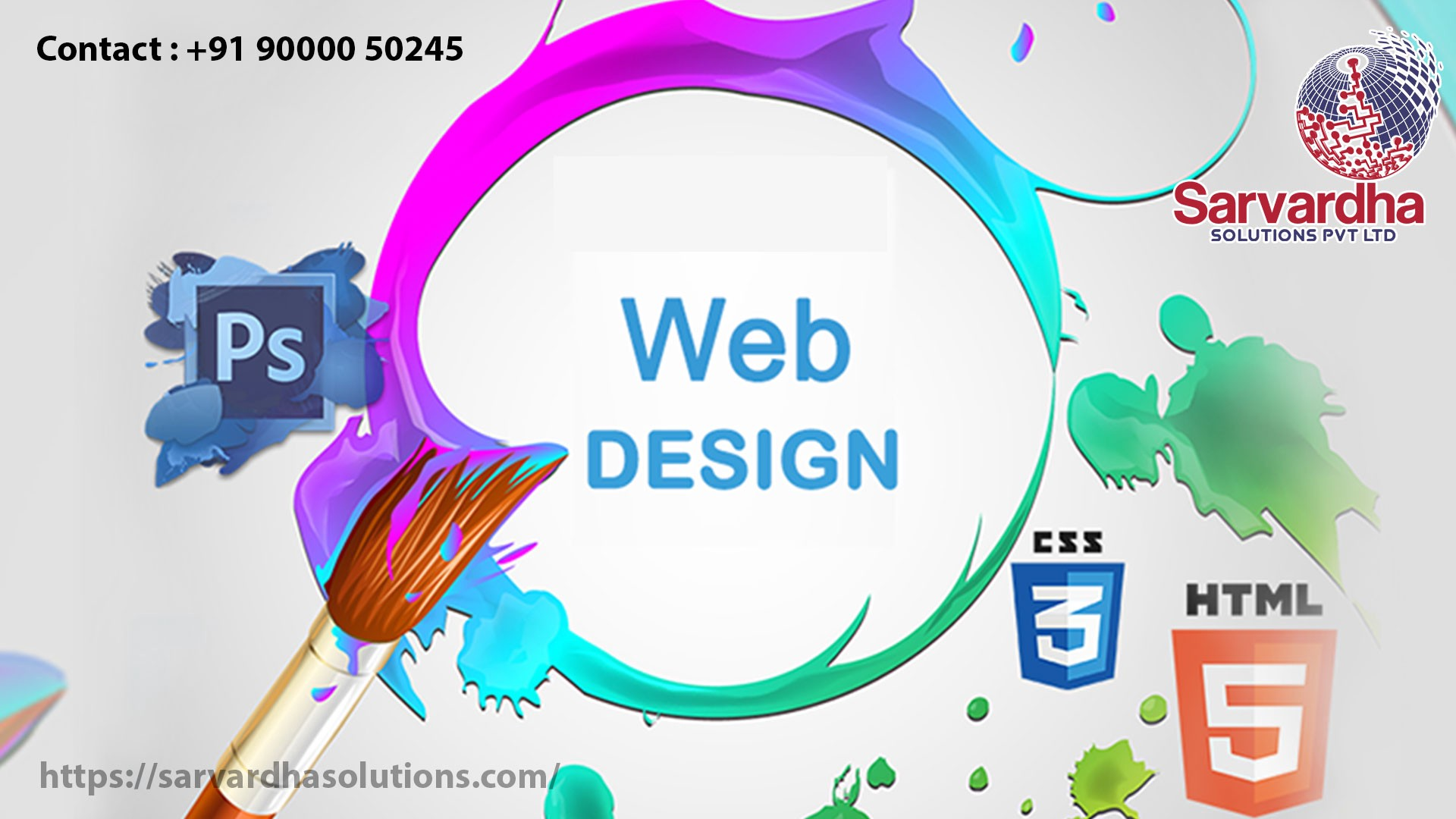 Why Web Design Is Important For Any Business By Prashanth Kumar Medium