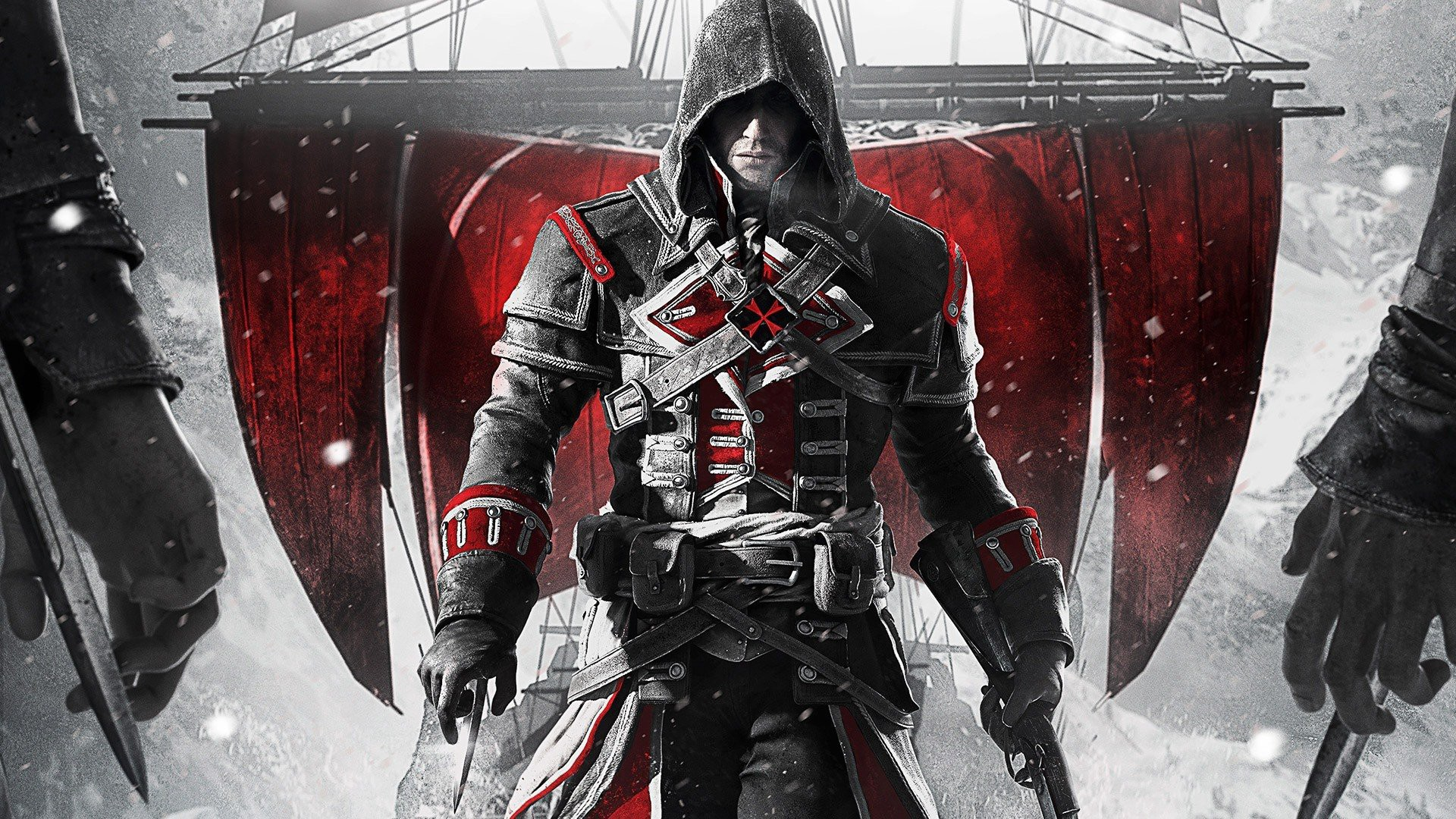 Review Assassin S Creed Rogue Remastered By Walter Muller Tasta