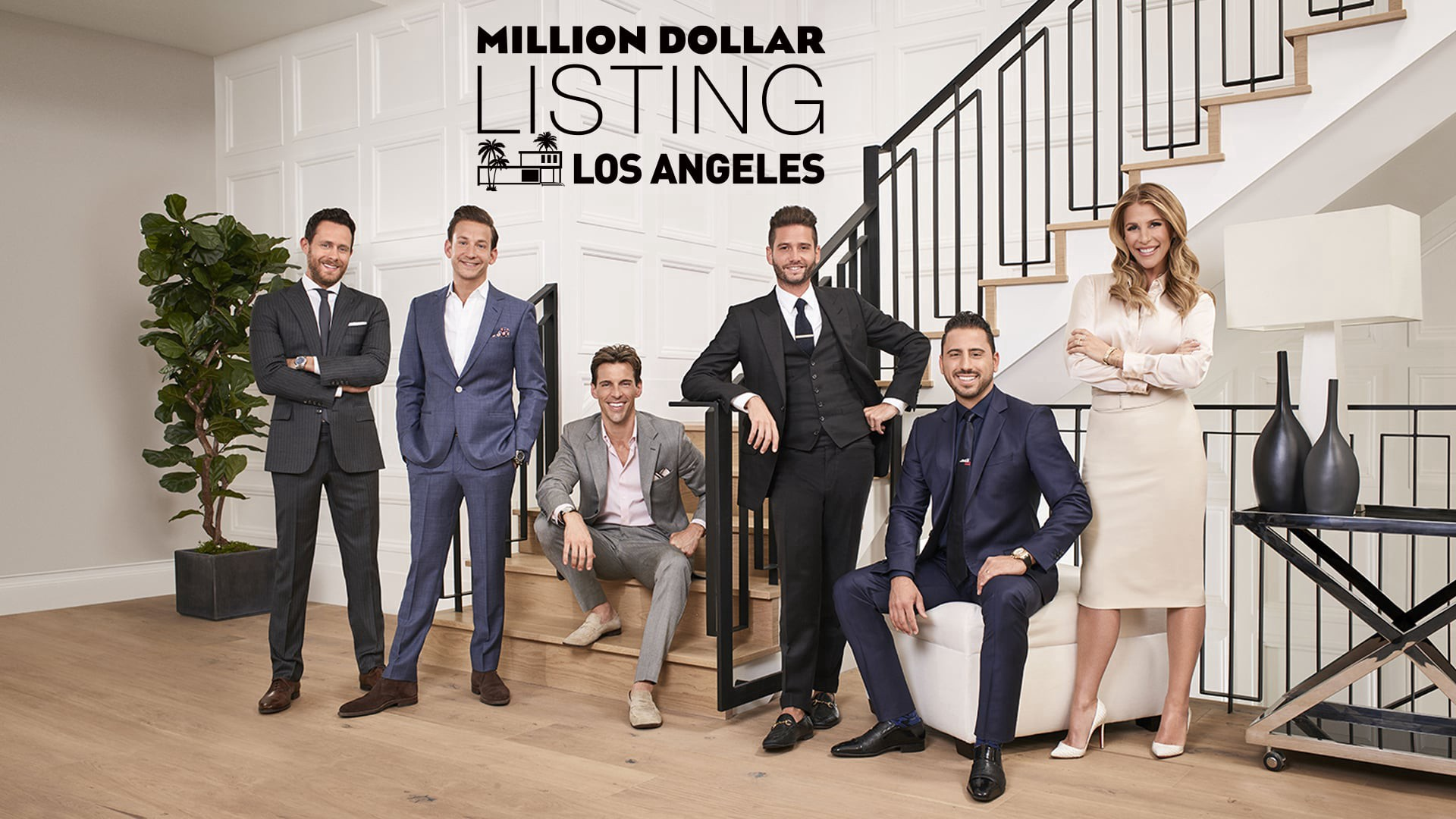 watch million dollar listing full episodes free