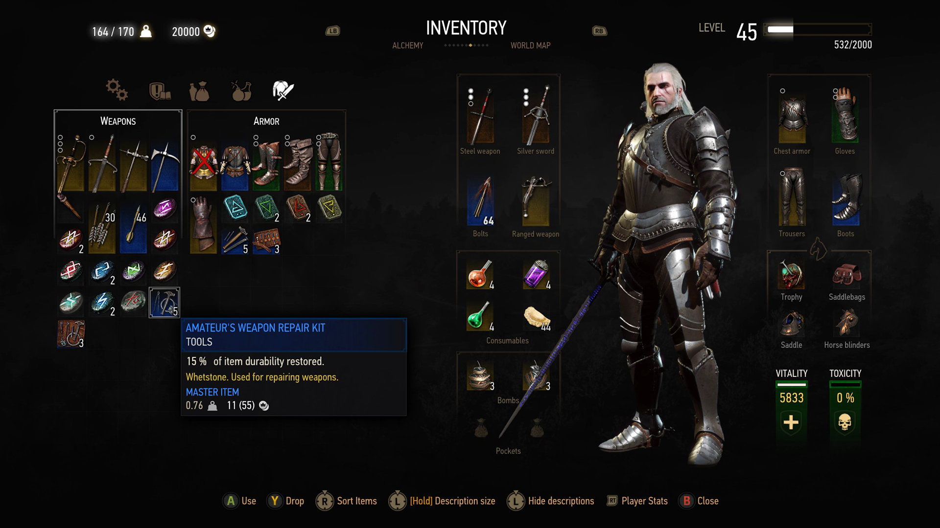 How Witcher 3 Became the Best RPG I Had Played in Over 10 Years