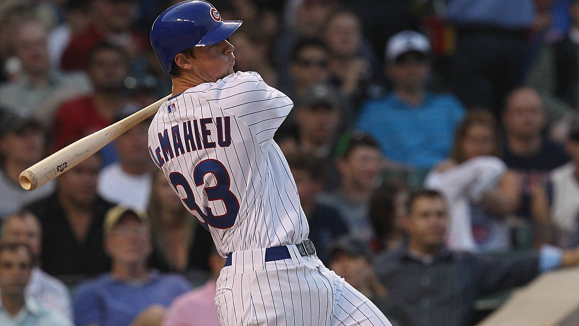 Former Chicago Cubs Players In The 2019 Mlb All Star Game