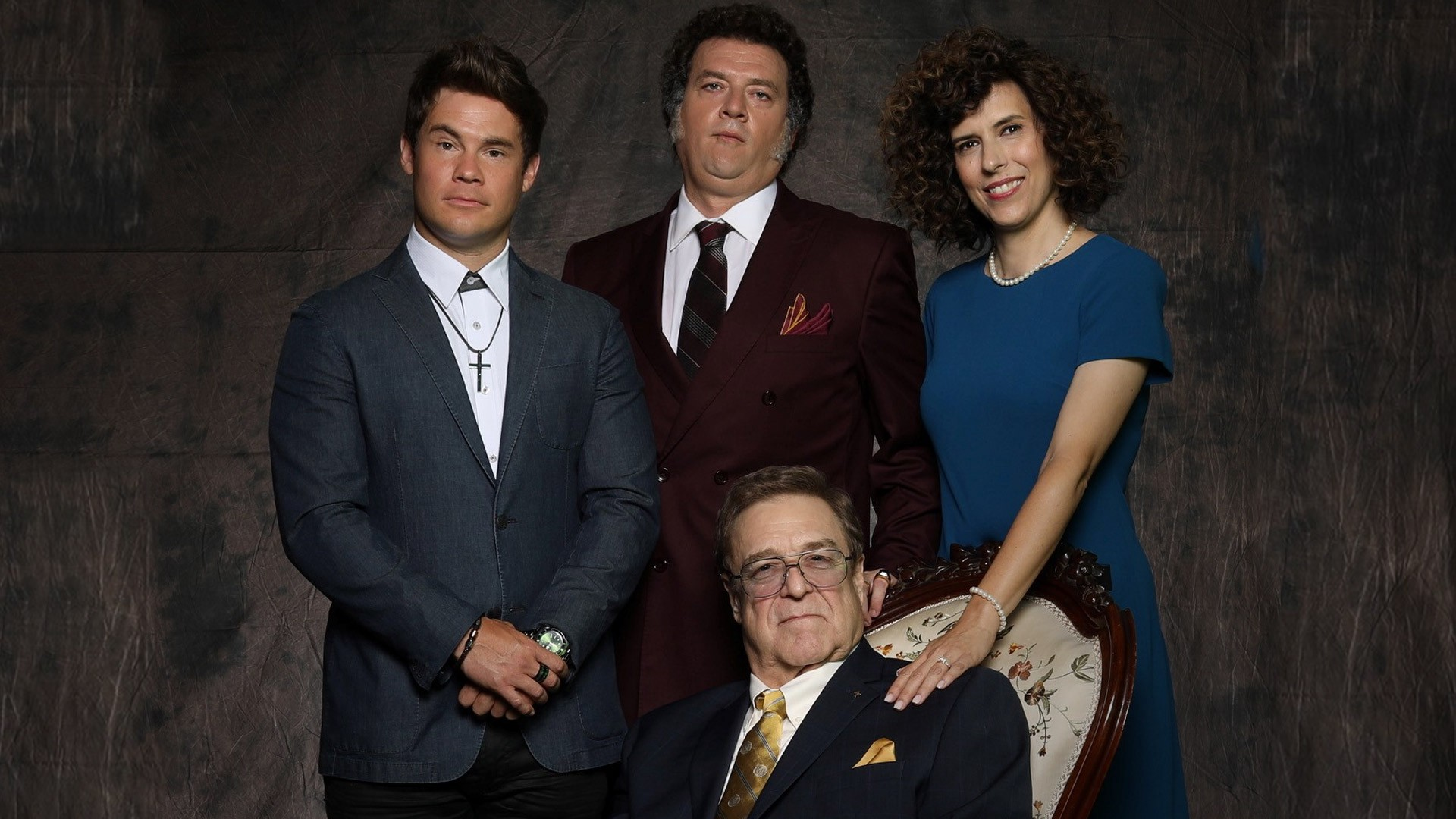 The Righteous Gemstones Episode 1 The Righteous